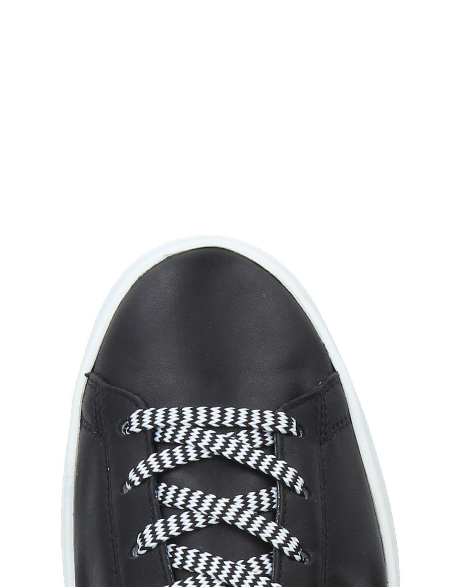 Hogan Rebel Sneakers Herren Herren Sneakers  11395883PO 6c17f2