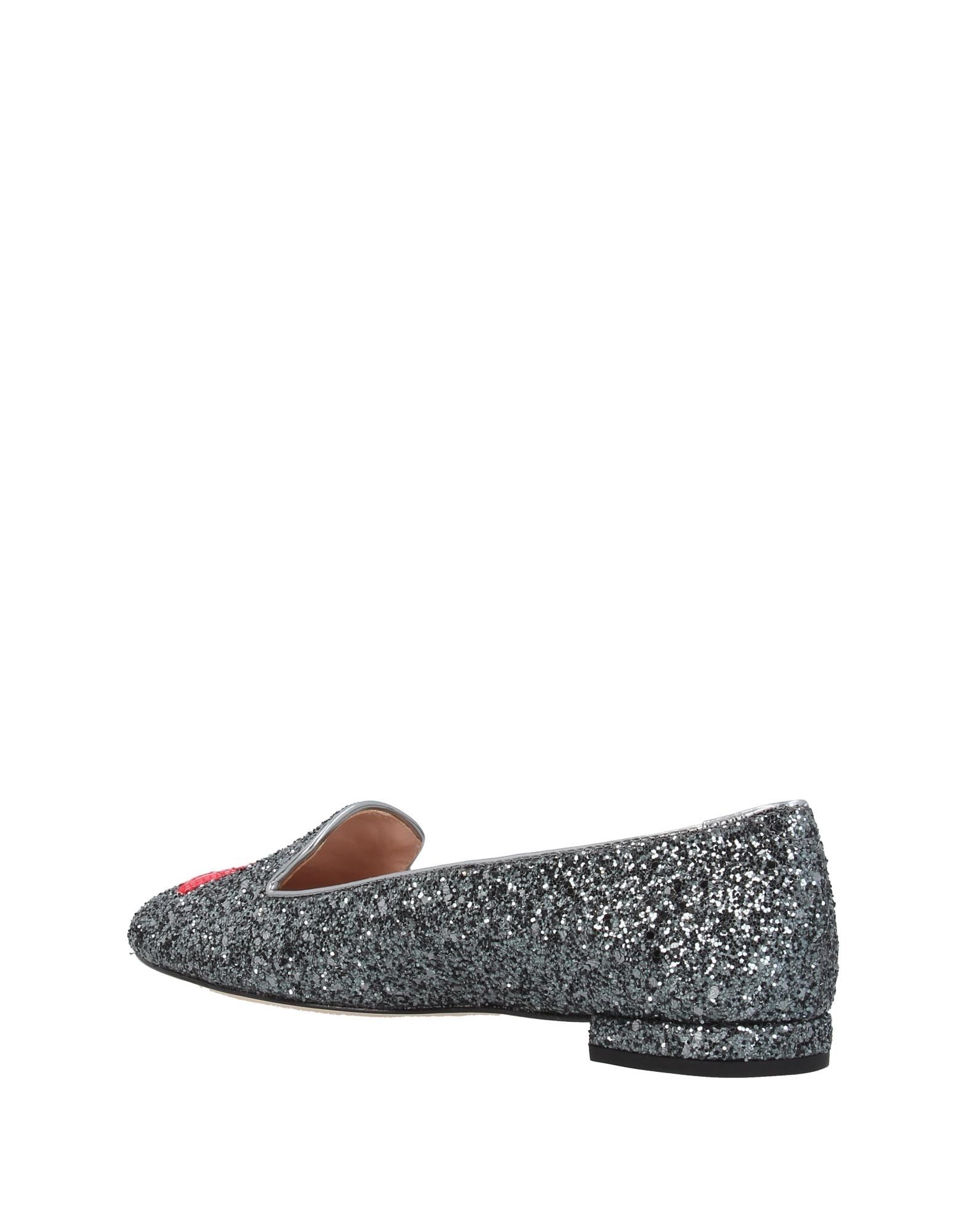 Stilvolle Stilvolle Stilvolle billige Schuhe Chiara Ferragni Ballerinas Damen  11395886GA 6b26e5