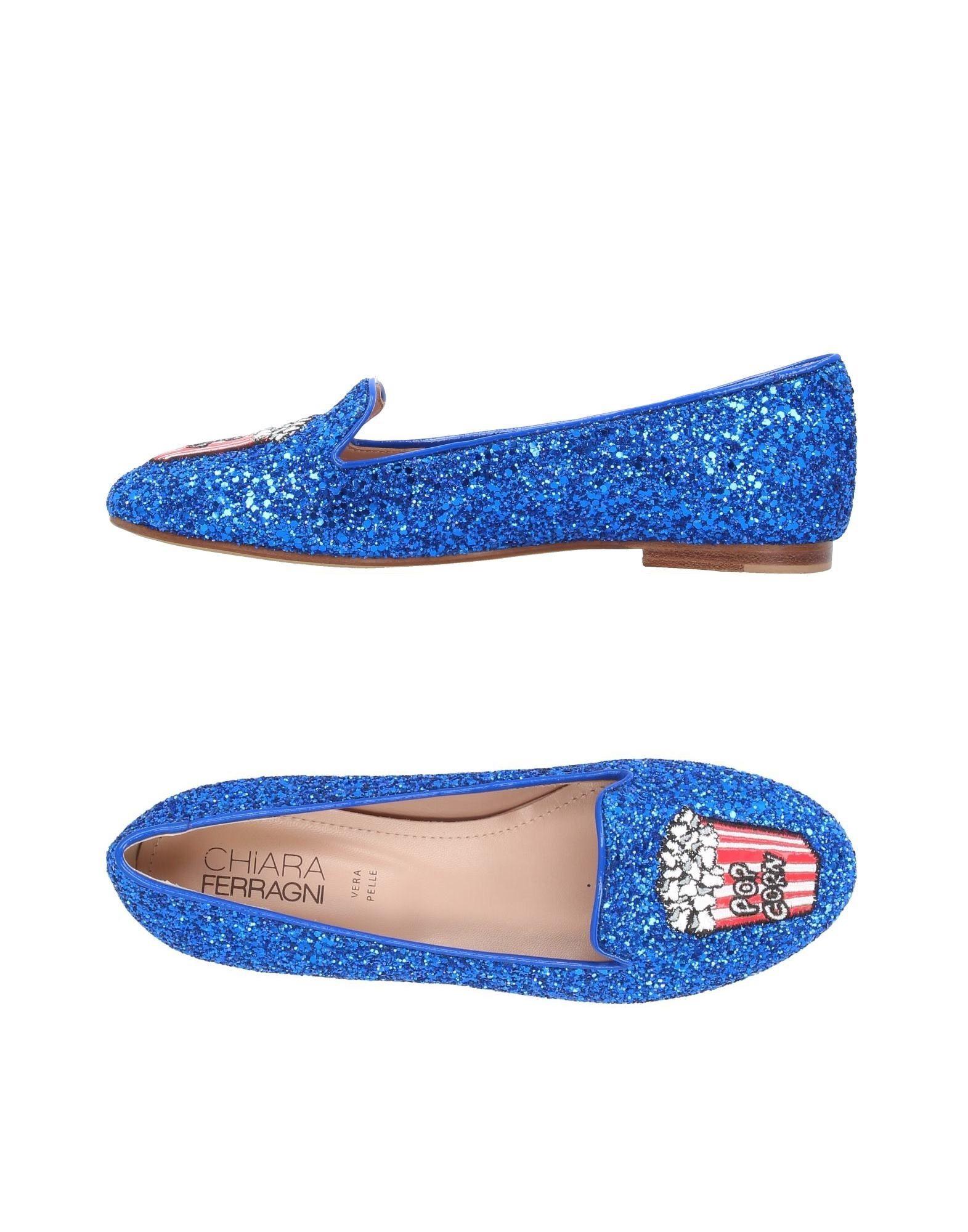 Chiara Ferragni Ballerinas Damen  11395889CI Gute Qualität beliebte Schuhe