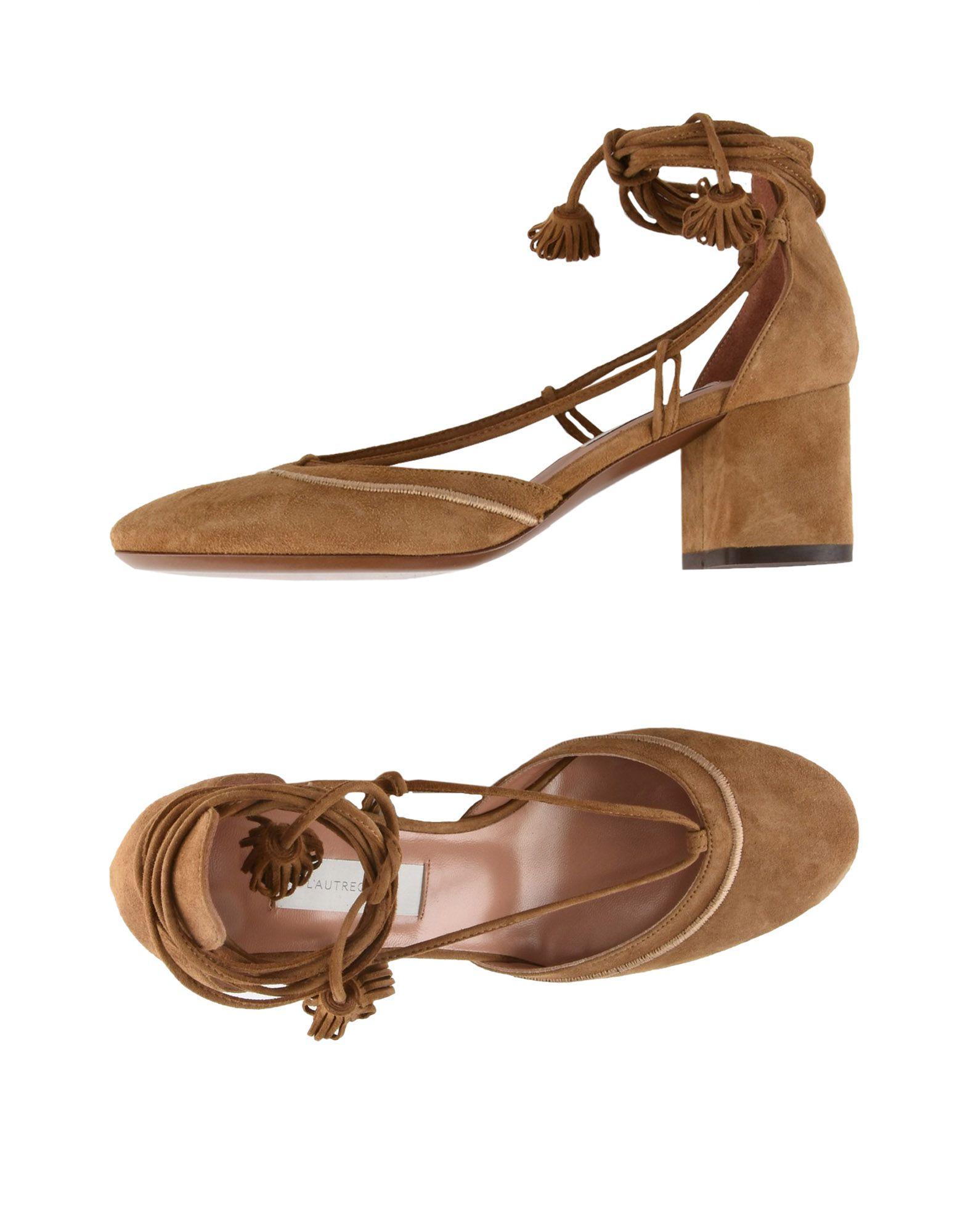 L' Damen Autre Chose Pumps Damen L'  11395920EG Neue Schuhe d97bc8