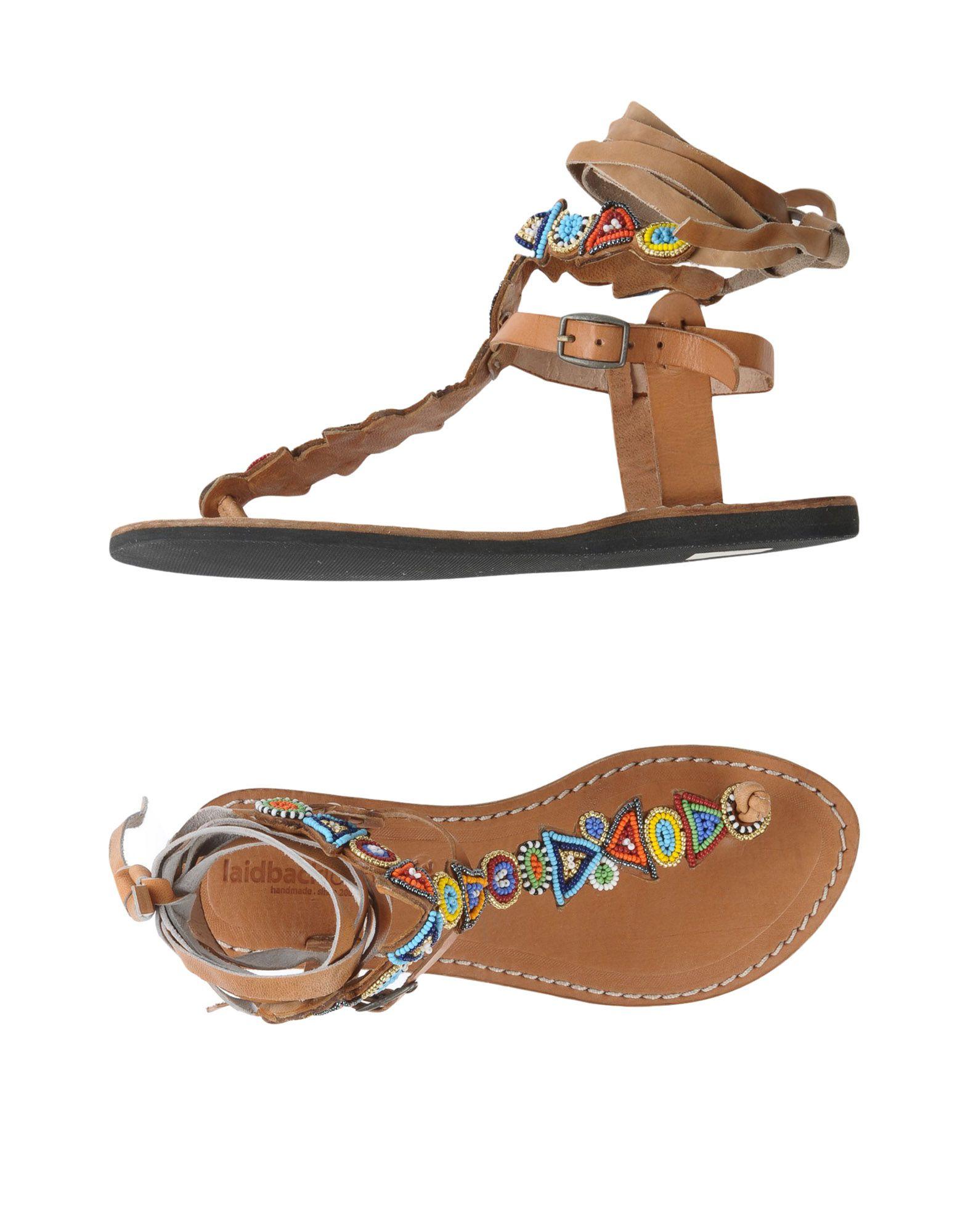Laidback London Dianetten Damen  11395922HQ Neue Schuhe