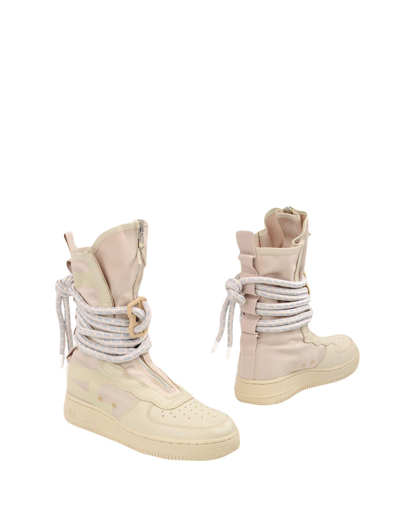 Stivaletti Nike  Sf 11395944WP Af1 Hi - Donna - 11395944WP Sf 6c6417