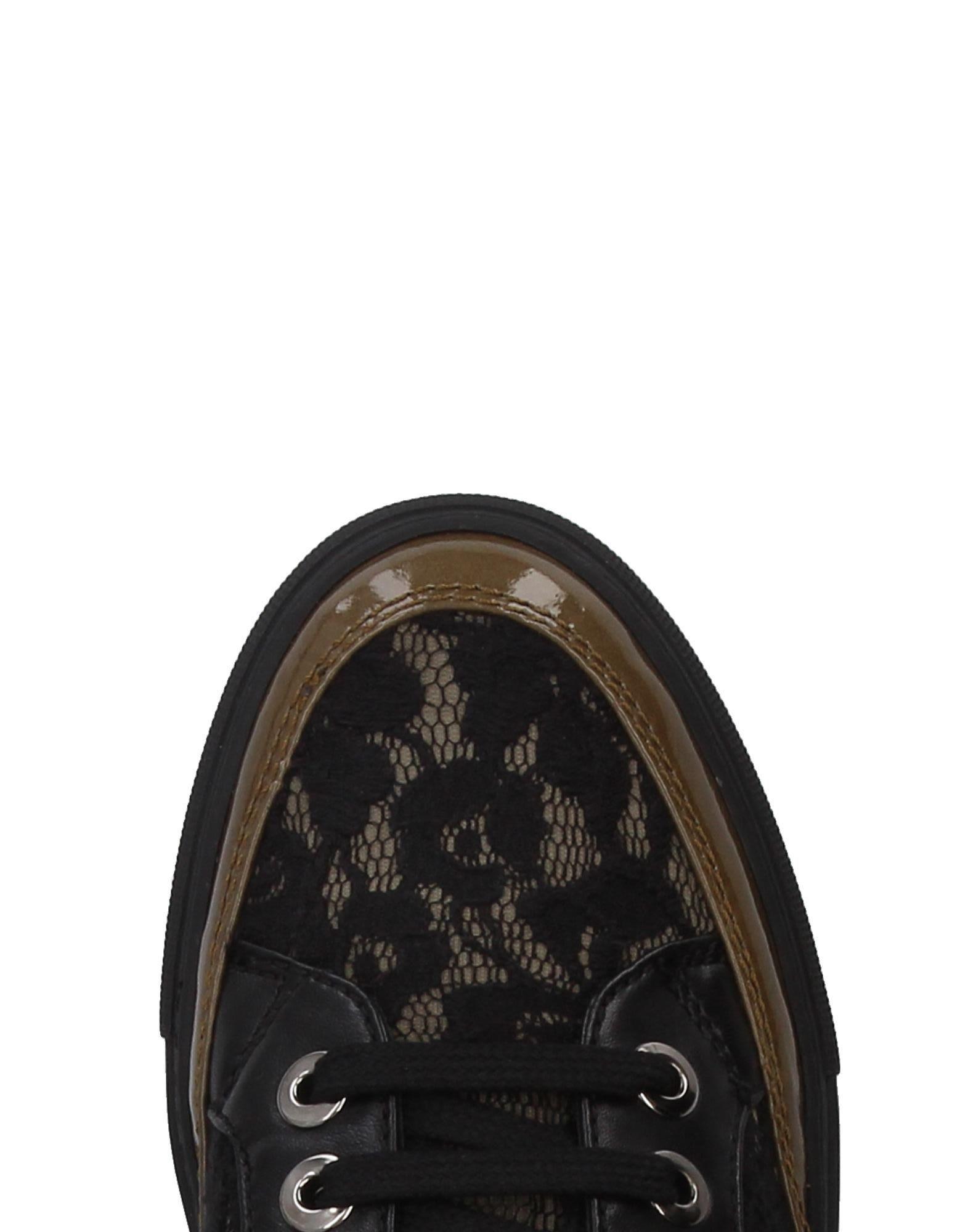 Vdp Collection Sneakers Damen  11395964QM Gute beliebte Qualität beliebte Gute Schuhe 6d4482