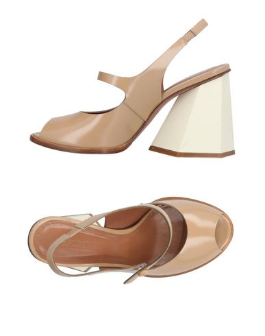 Chaussures - Sandales Sportmax o2nNC