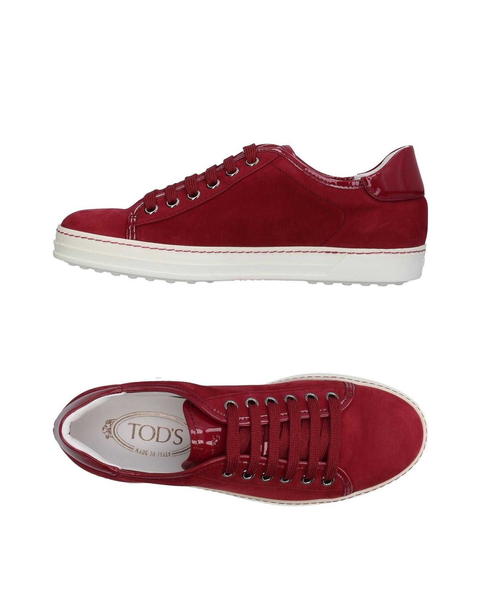 Stilvolle billige Schuhe Tod's Sneakers Damen  11395977VB