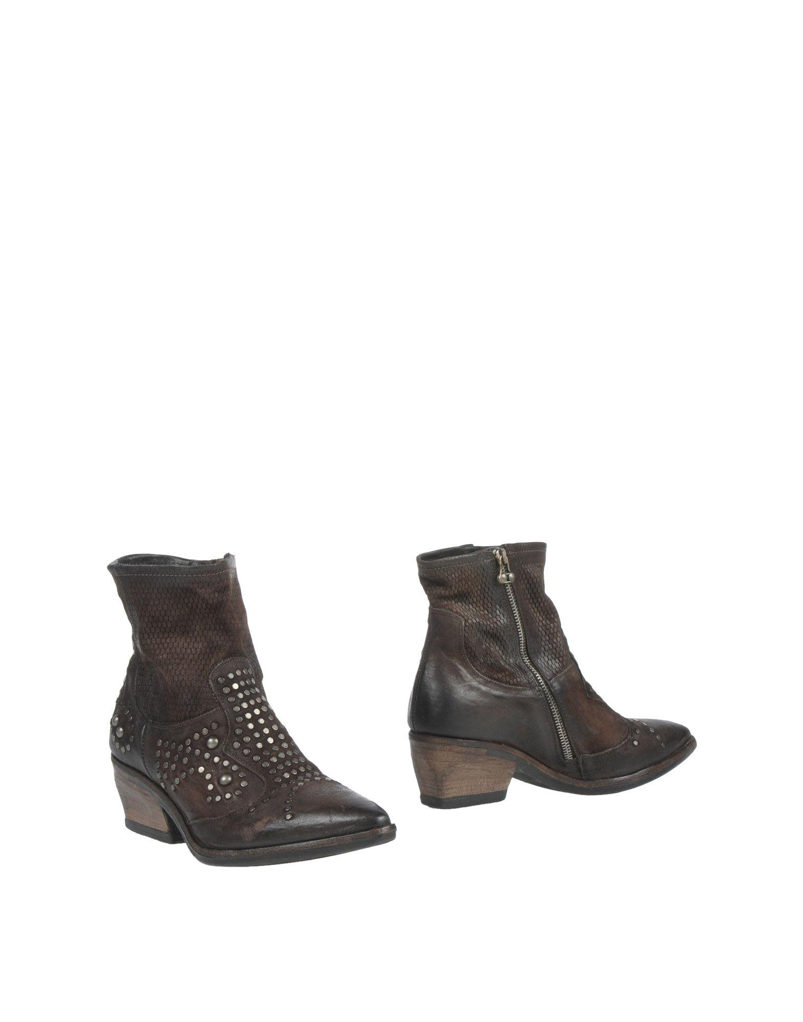 Gut um billige Schuhe zu tragenA.S. 98 Stiefelette Damen  11395980IN