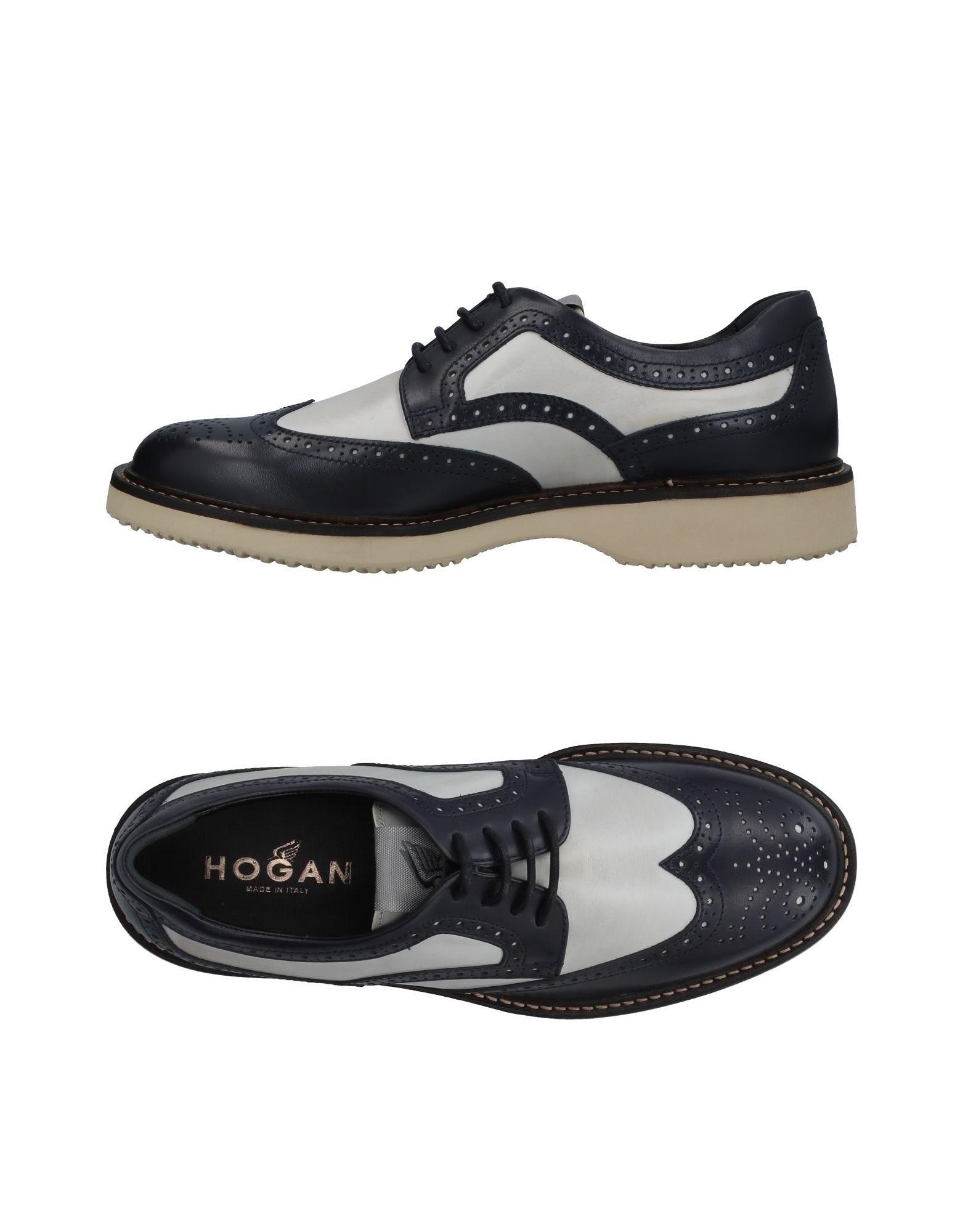 Stringate Hogan Uomo - 11395986RH elegante