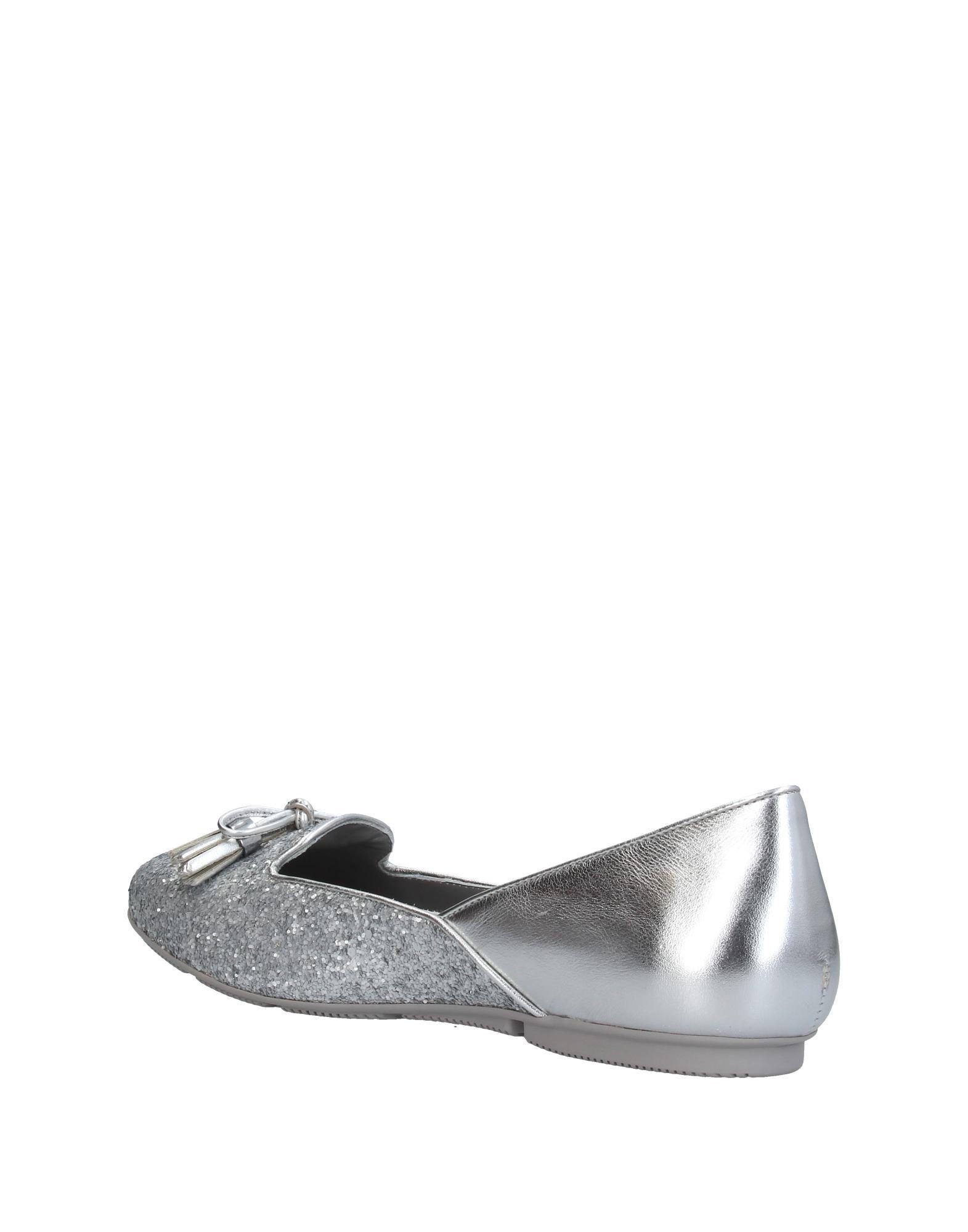 Gut um billige Damen Schuhe zu tragenHogan Ballerinas Damen billige  11396001PW 9fff58