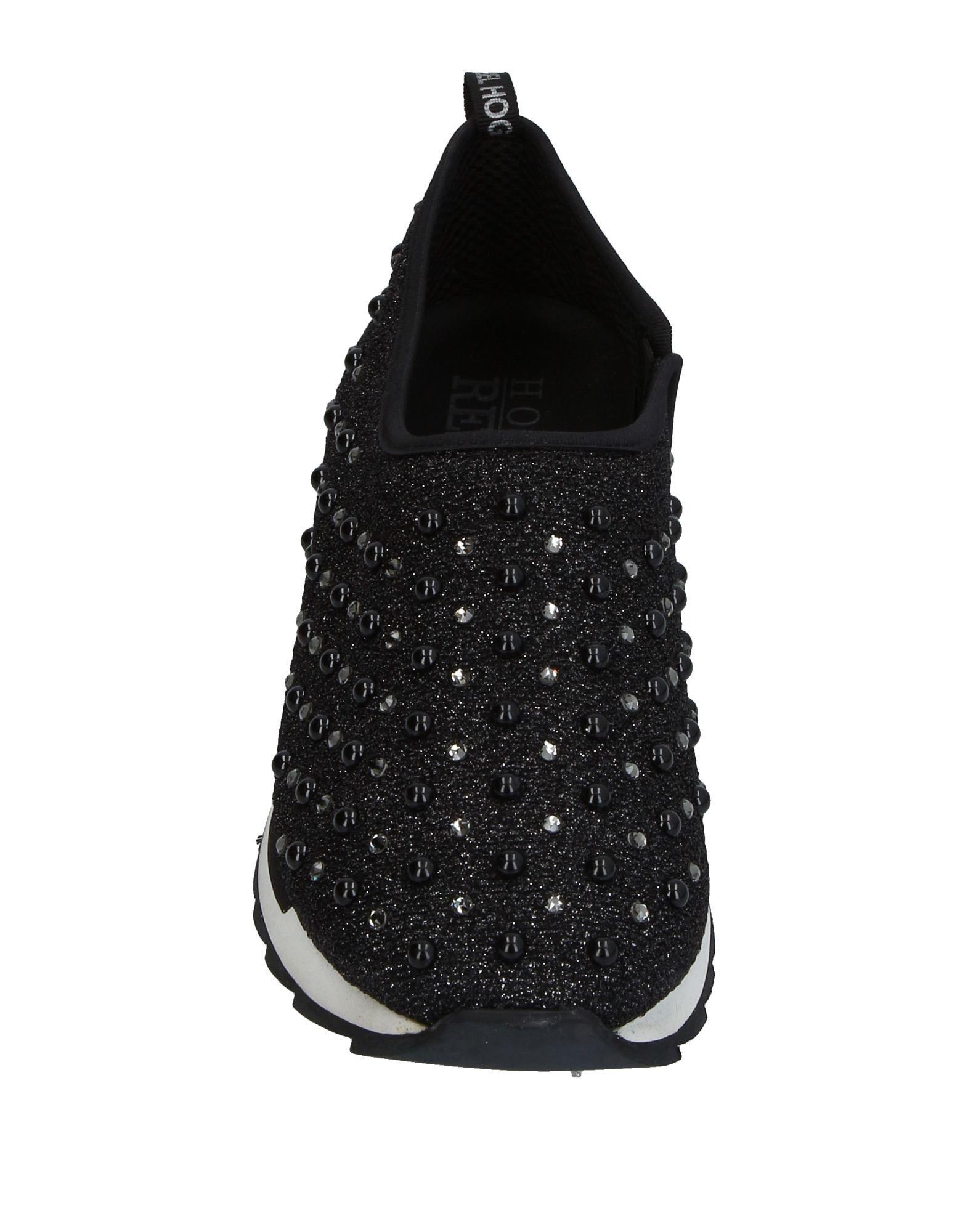 Hogan Rebel Neue Sneakers Damen  11396013PO Neue Rebel Schuhe 780e3e