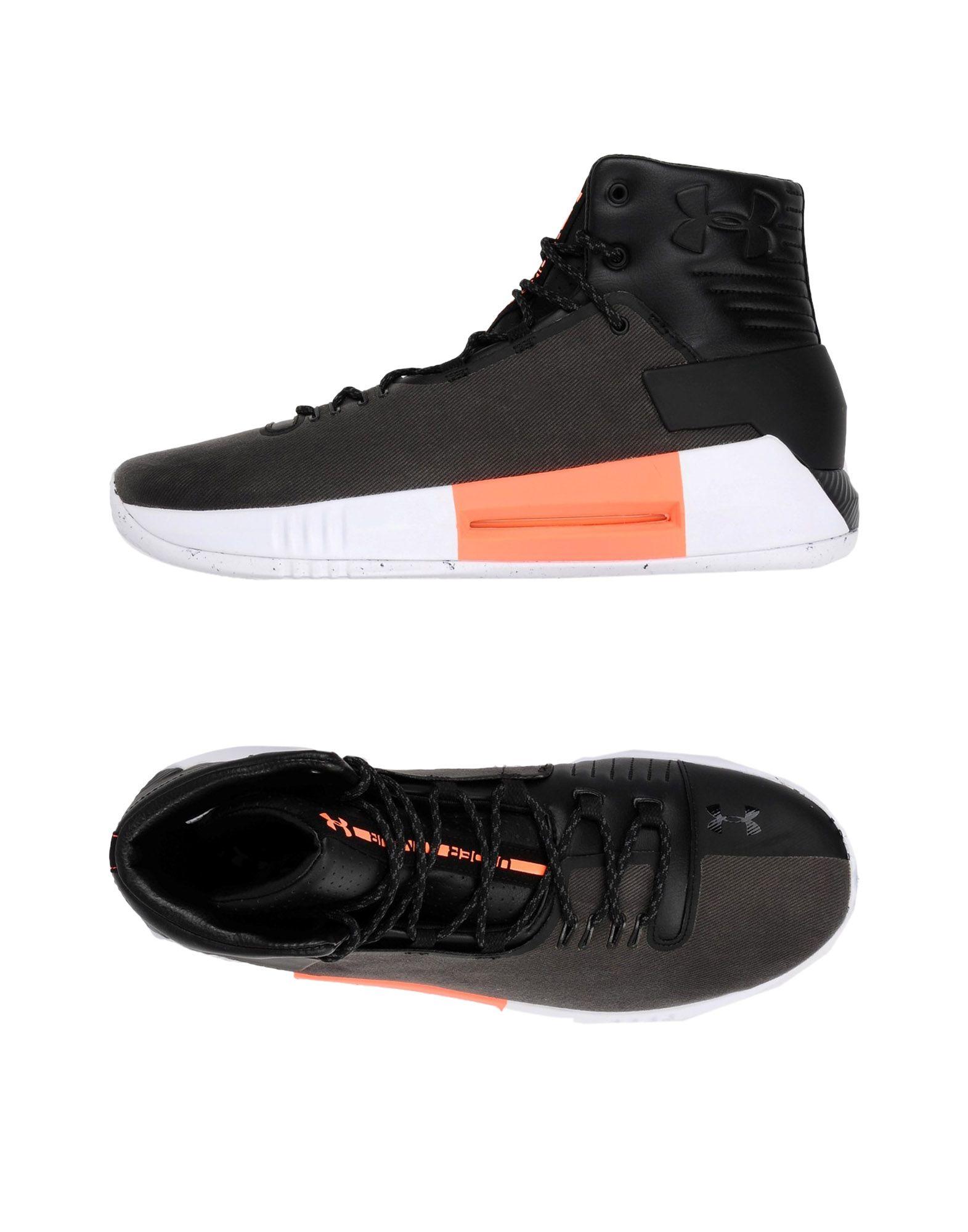 Sneakers Under Armour Ua Drive 4 Premium - Uomo - 11396014WS