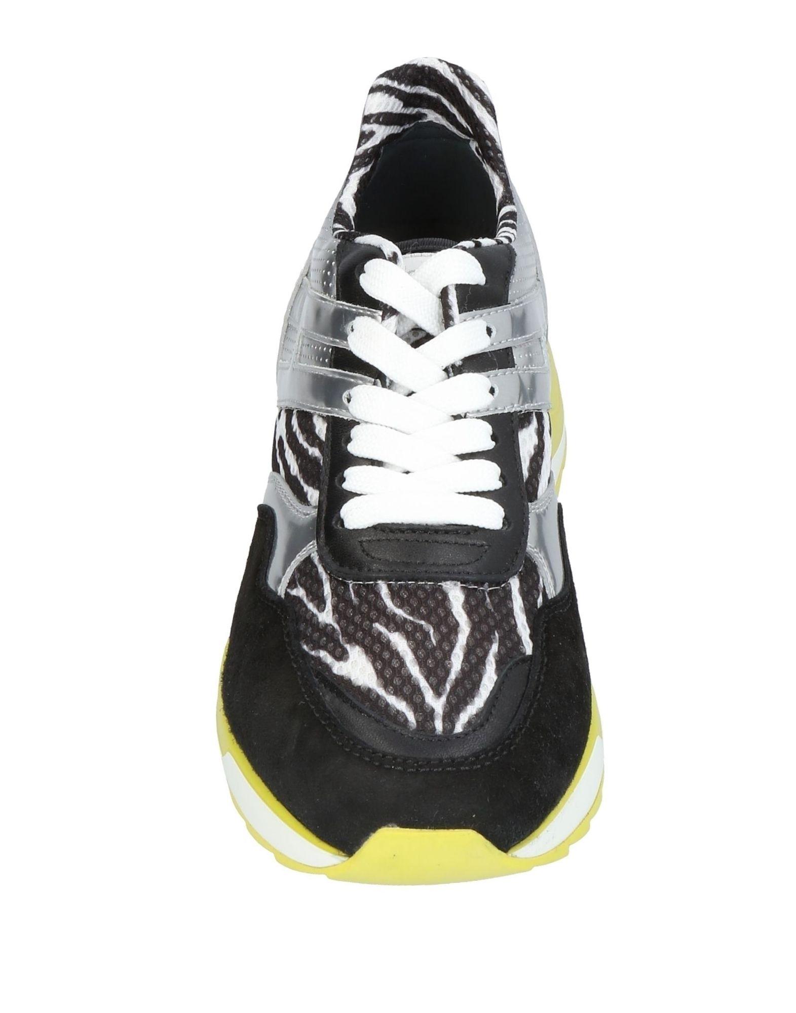 Stilvolle billige Schuhe  Hogan Rebel Sneakers Damen  Schuhe 11396018IQ 161b0b