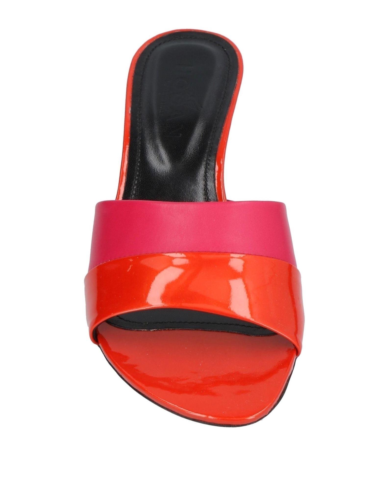 Stilvolle Damen billige Schuhe Hogan Sandalen Damen Stilvolle  11396026UW a8c5cc