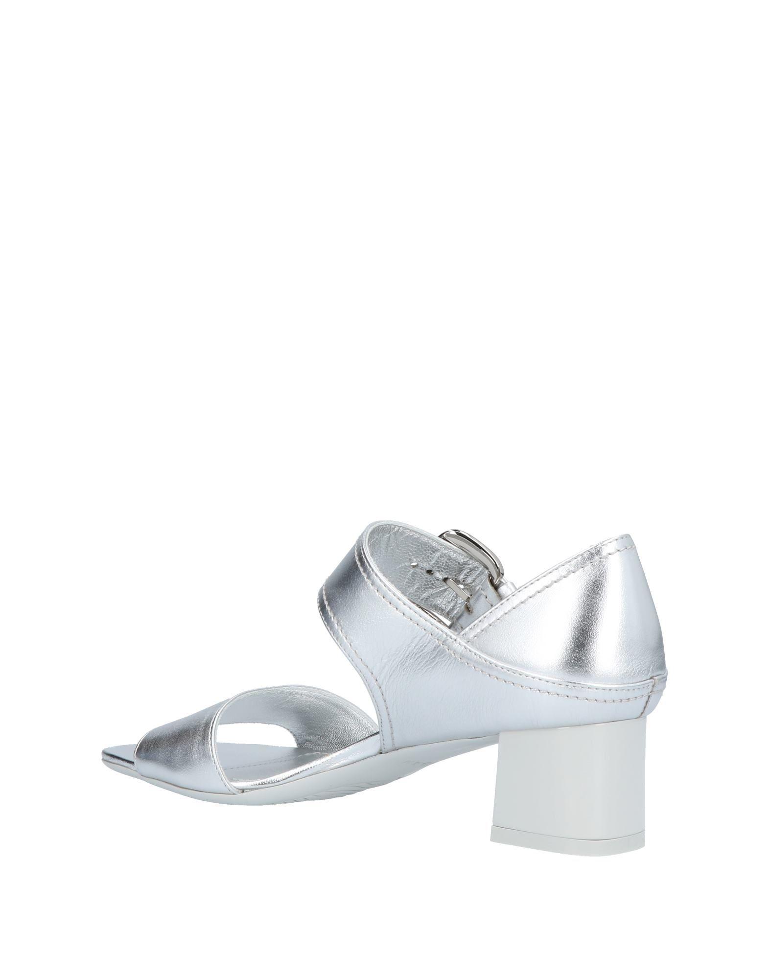 Stilvolle billige Schuhe Hogan Sandalen Damen  11396038BR 11396038BR 11396038BR cae52a