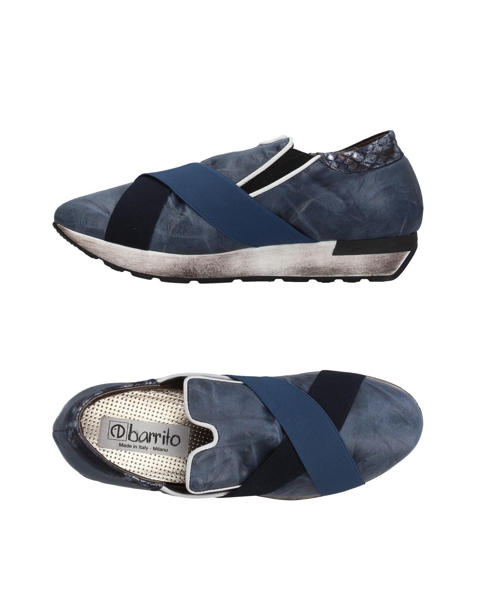 Ebarrito Sneakers Damen  11396056GP Gute Qualität beliebte Schuhe
