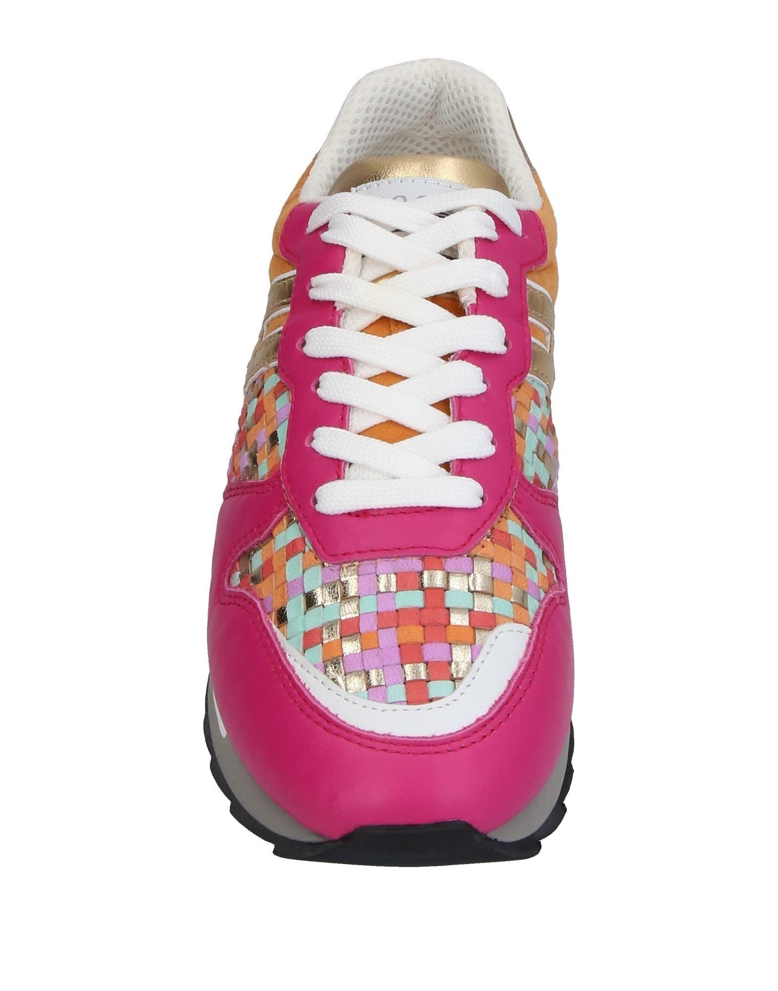 Hogan Hogan Rebel Sneakers - Women Hogan Hogan Rebel Sneakers online on  United Kingdom - 11396064HB 1c765f