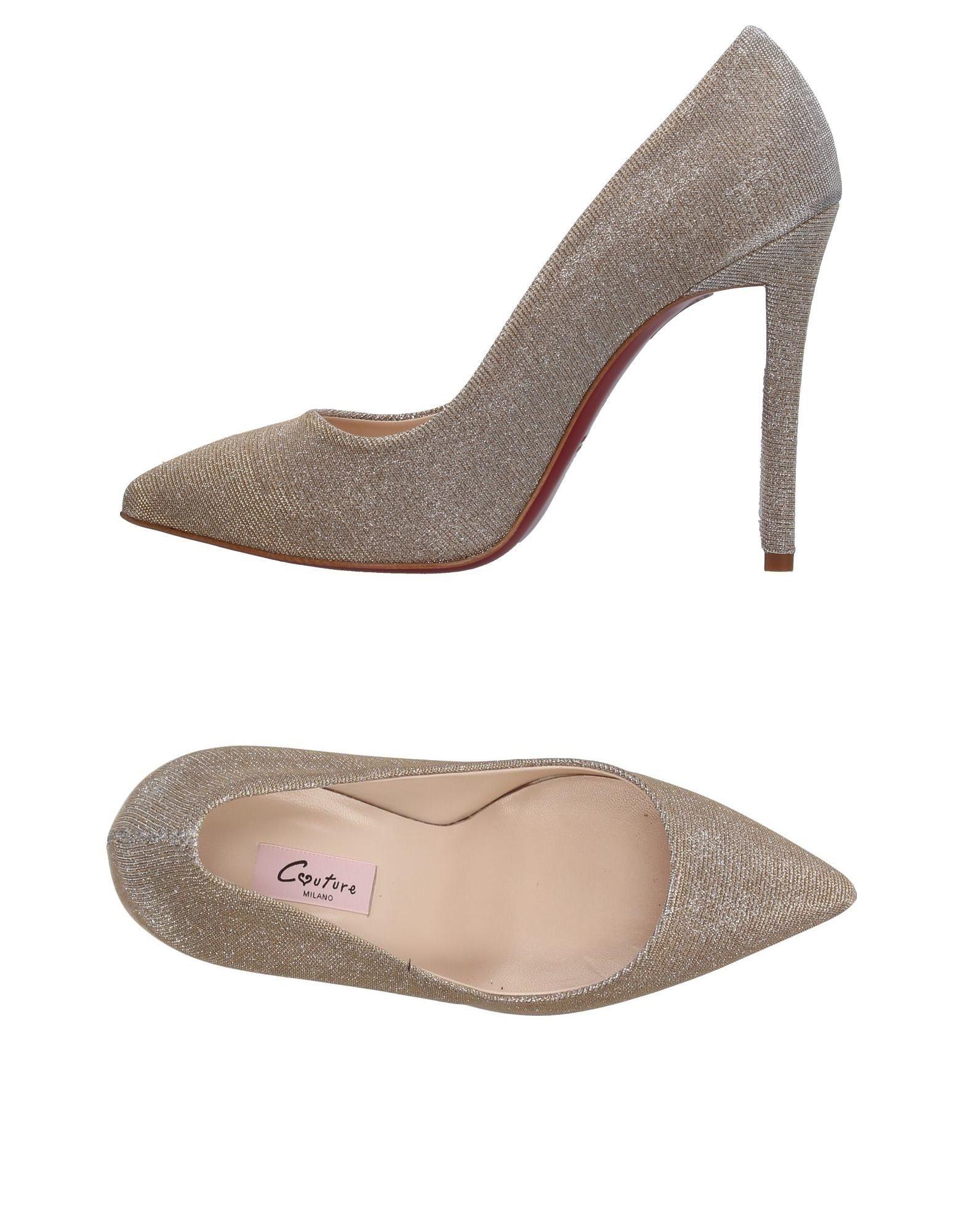 A buon mercato Décolleté Couture Donna - 11396065LL