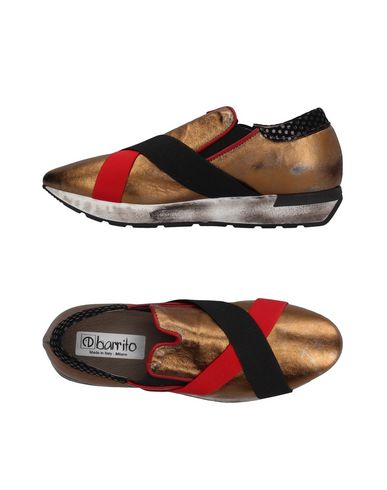 EBARRITO Sneakers Bequem Online COUcR