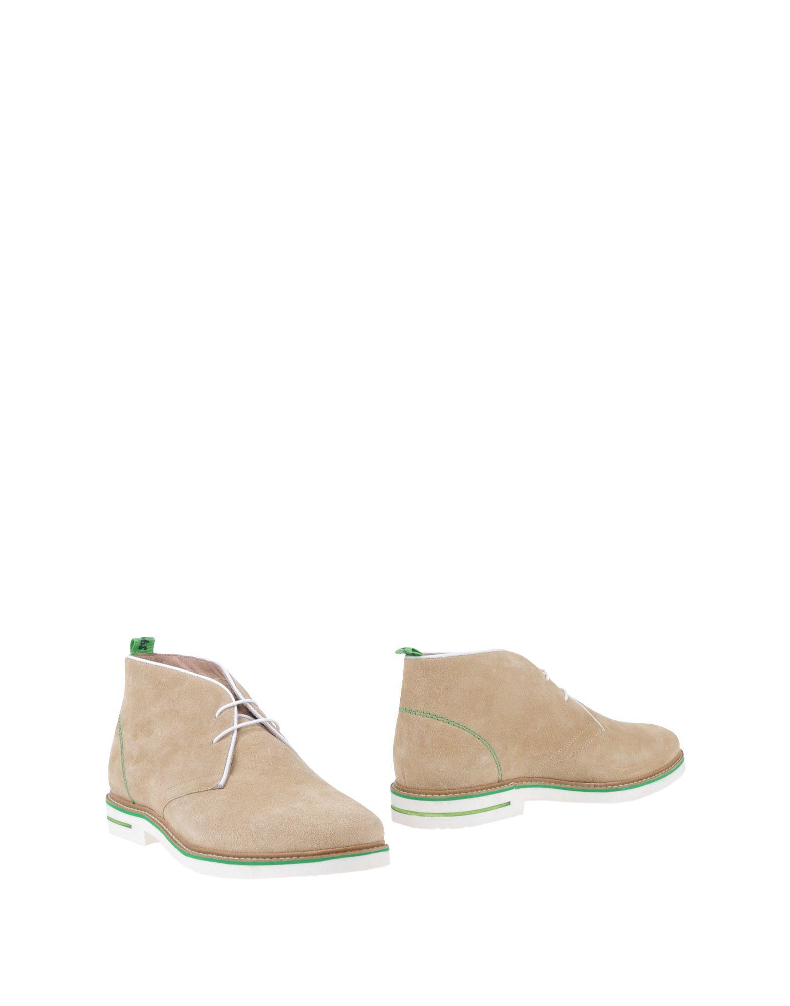 Snobs® Stiefelette  Herren  Stiefelette 11396083DV Heiße Schuhe de1a0c