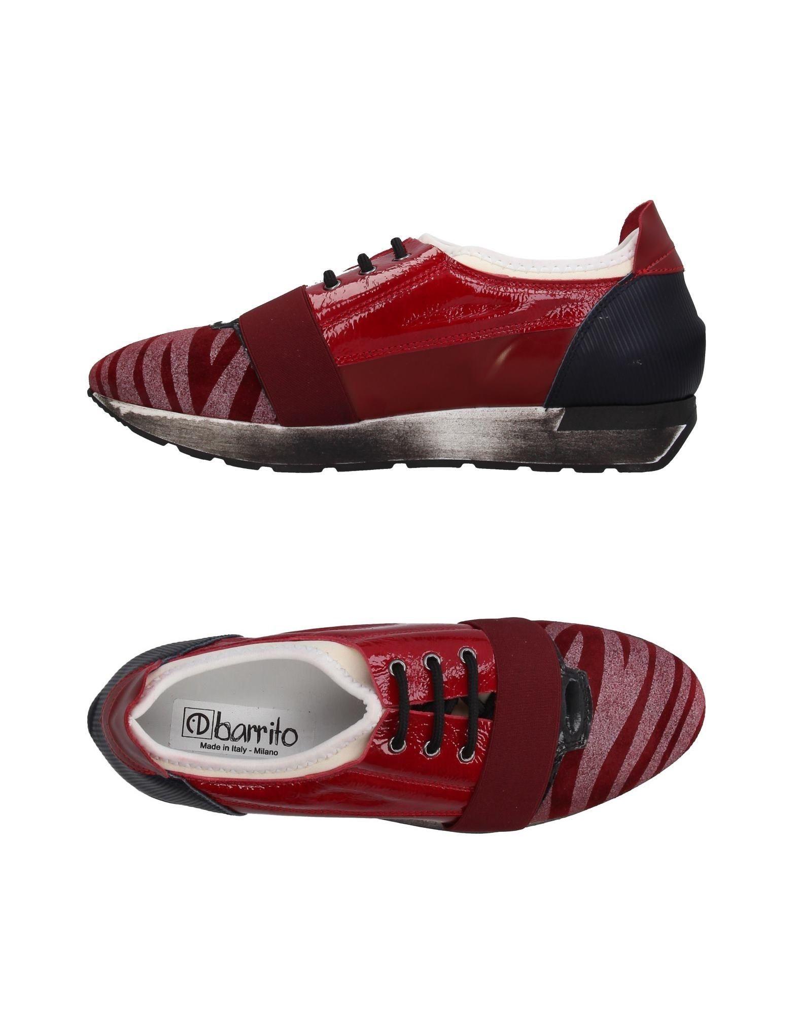 Moda Sneakers Ebarrito Donna Donna Ebarrito - 11396093GO a8a8c1