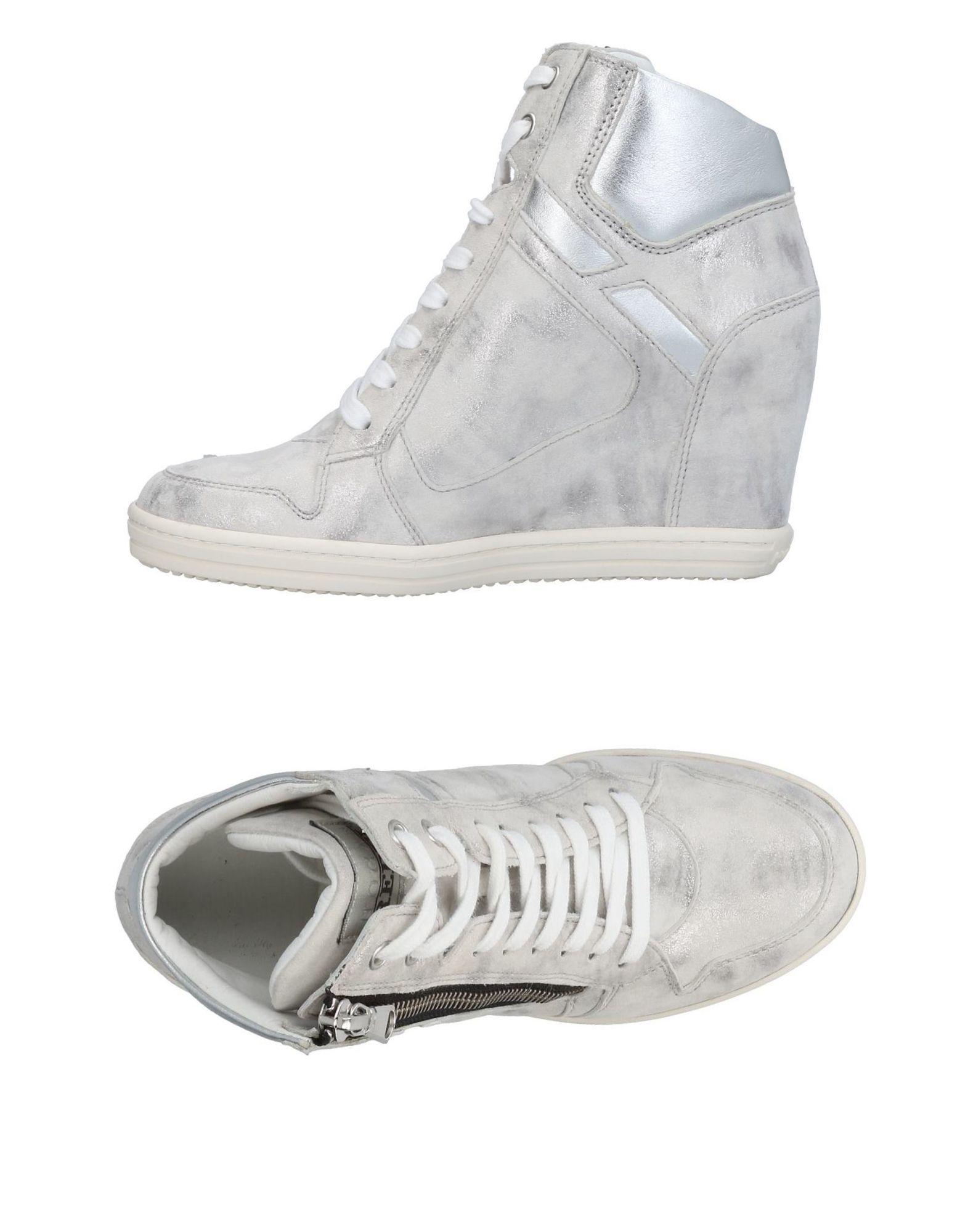 Sneakers Hogan Rebel Donna - 11396096TW