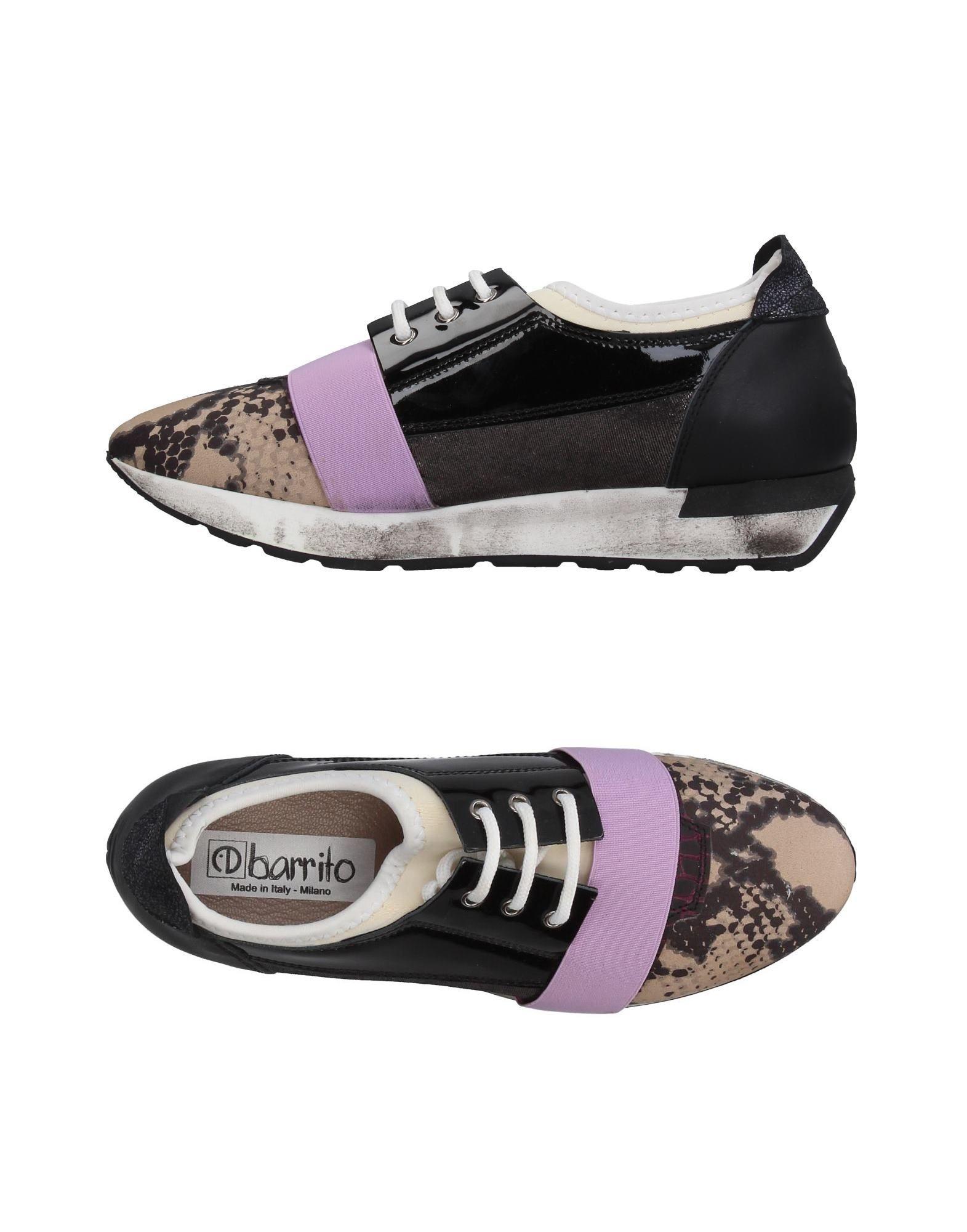 Moda Sneakers Sneakers Moda Ebarrito Donna - 11396098XJ 44c5e2