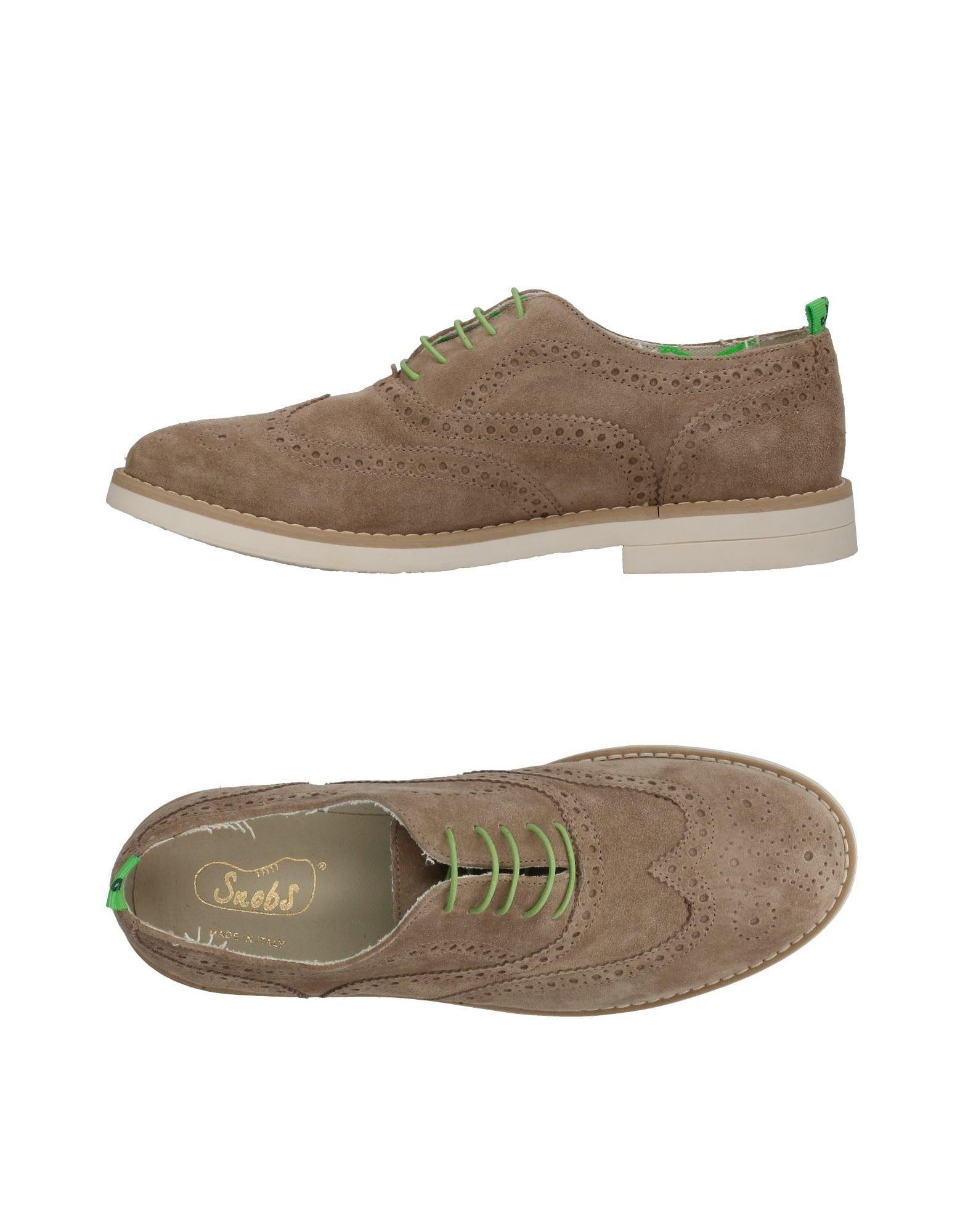 11396100JC Snobs® Schnürschuhe Herren  11396100JC  Heiße Schuhe dc040c