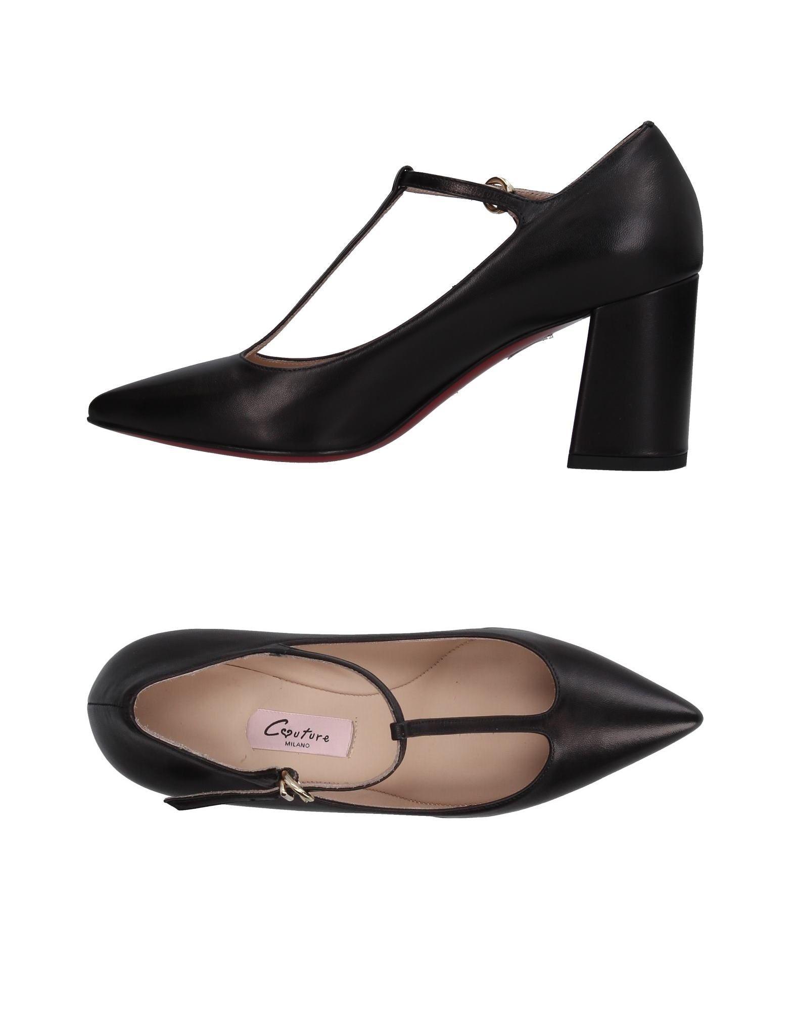 Moda Décolleté Couture Donna - 11396101AO
