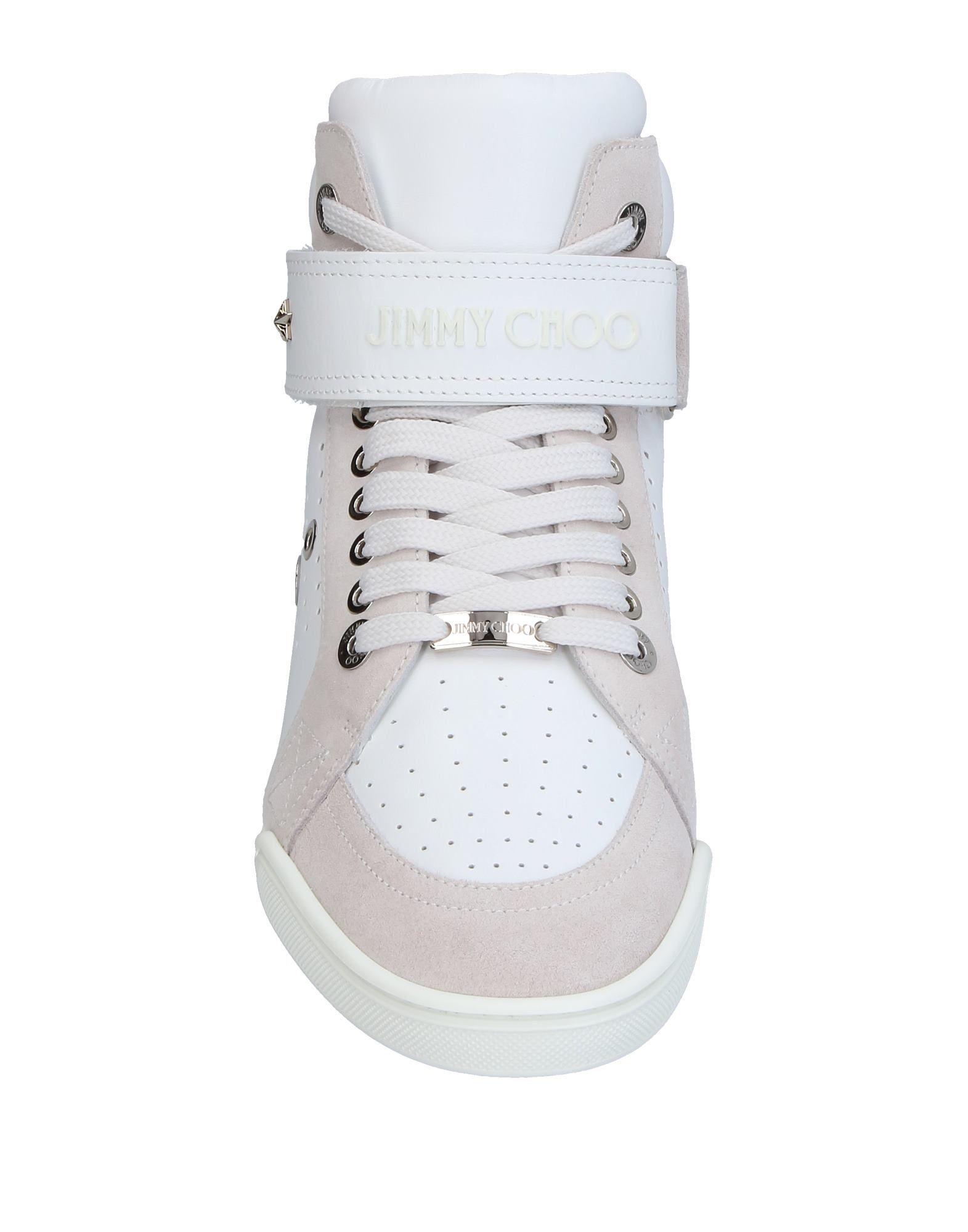 Sneakers Jimmy Choo Homme - Sneakers Jimmy Choo sur