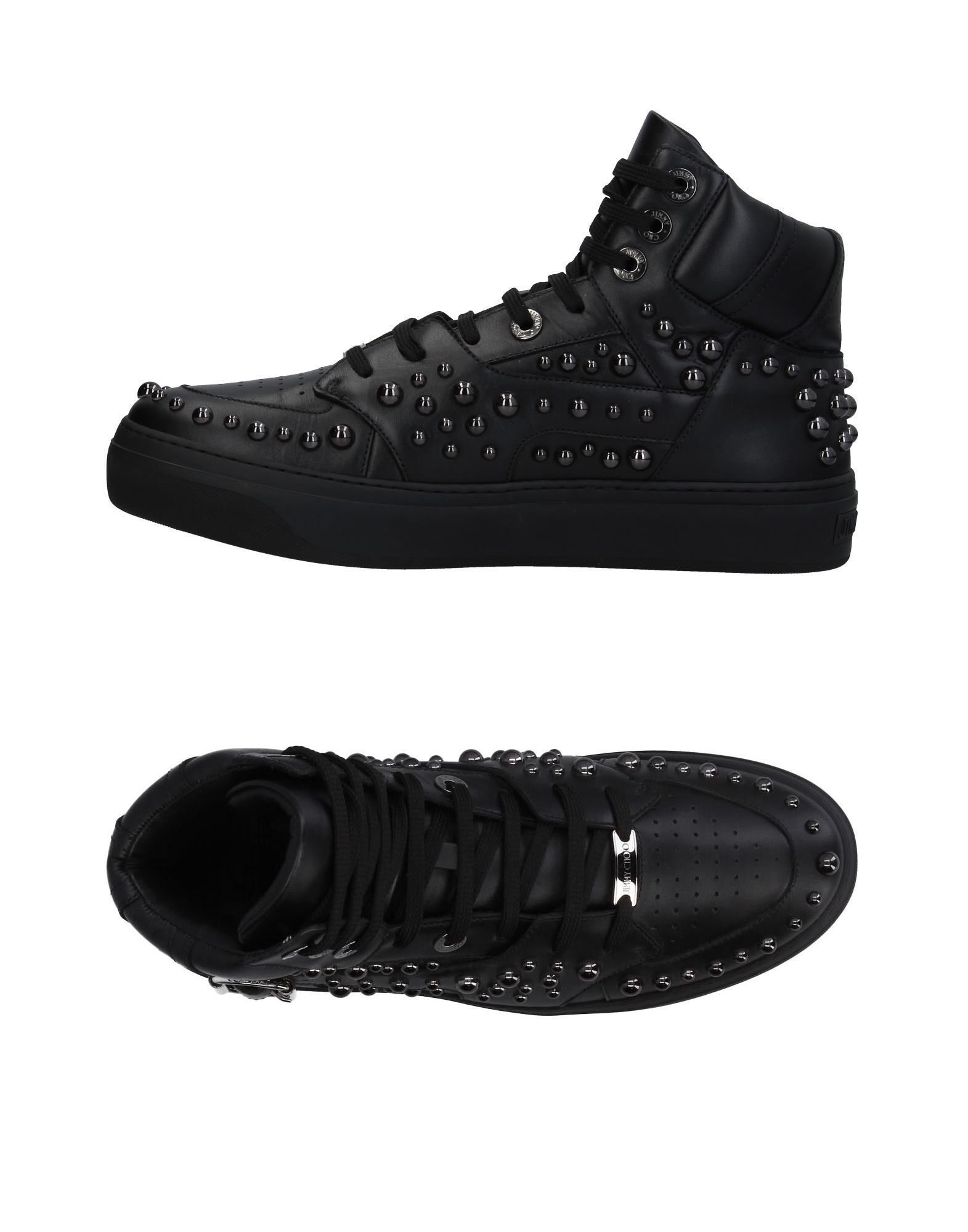 Jimmy Choo Sneakers Herren    11396112PA Neue Schuhe 6b47dd