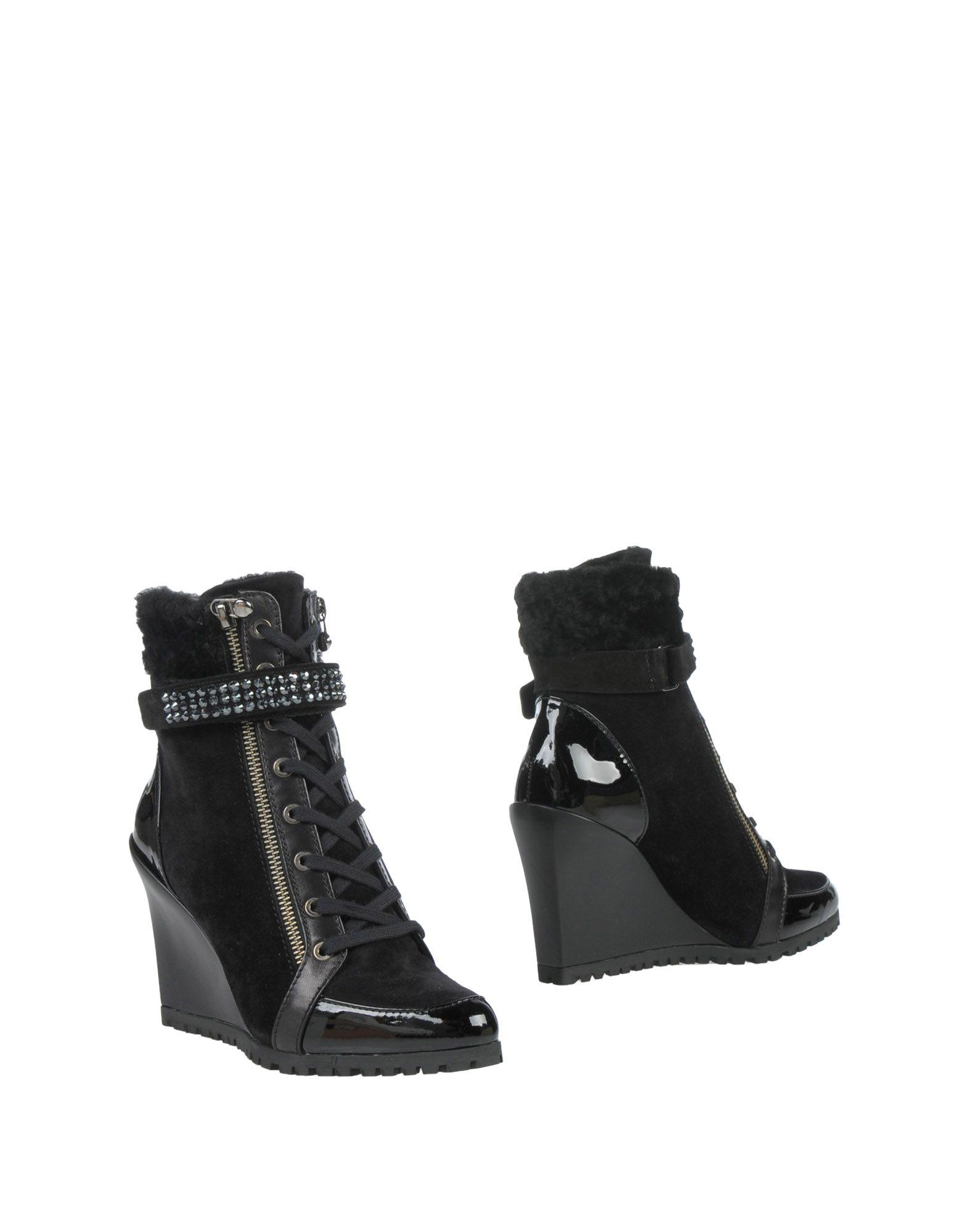 Vdp Collection Stiefelette Damen  11396119GA Gute Qualität beliebte Schuhe