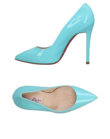 Descuento de la marca Zapato De Salón Couture Couture Mujer - Salones Couture Salón - 11396125AH Azul turquesa e089a2