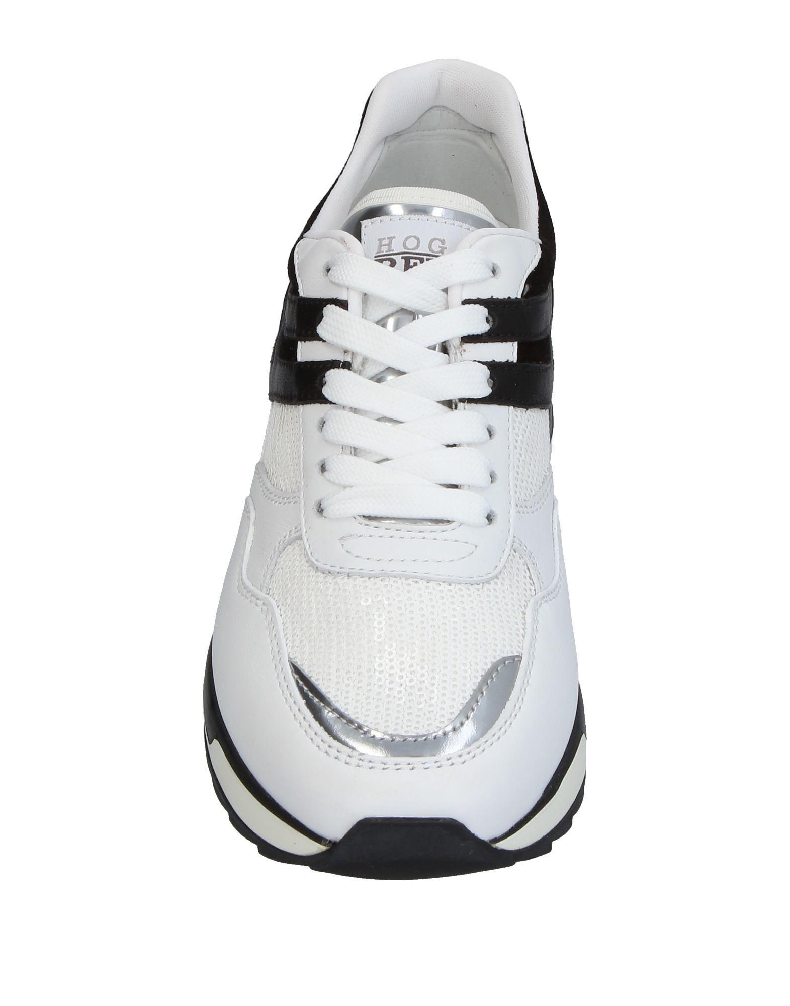 Hogan Rebel Sneakers Damen  Schuhe 11396133NO Neue Schuhe  1e59a4