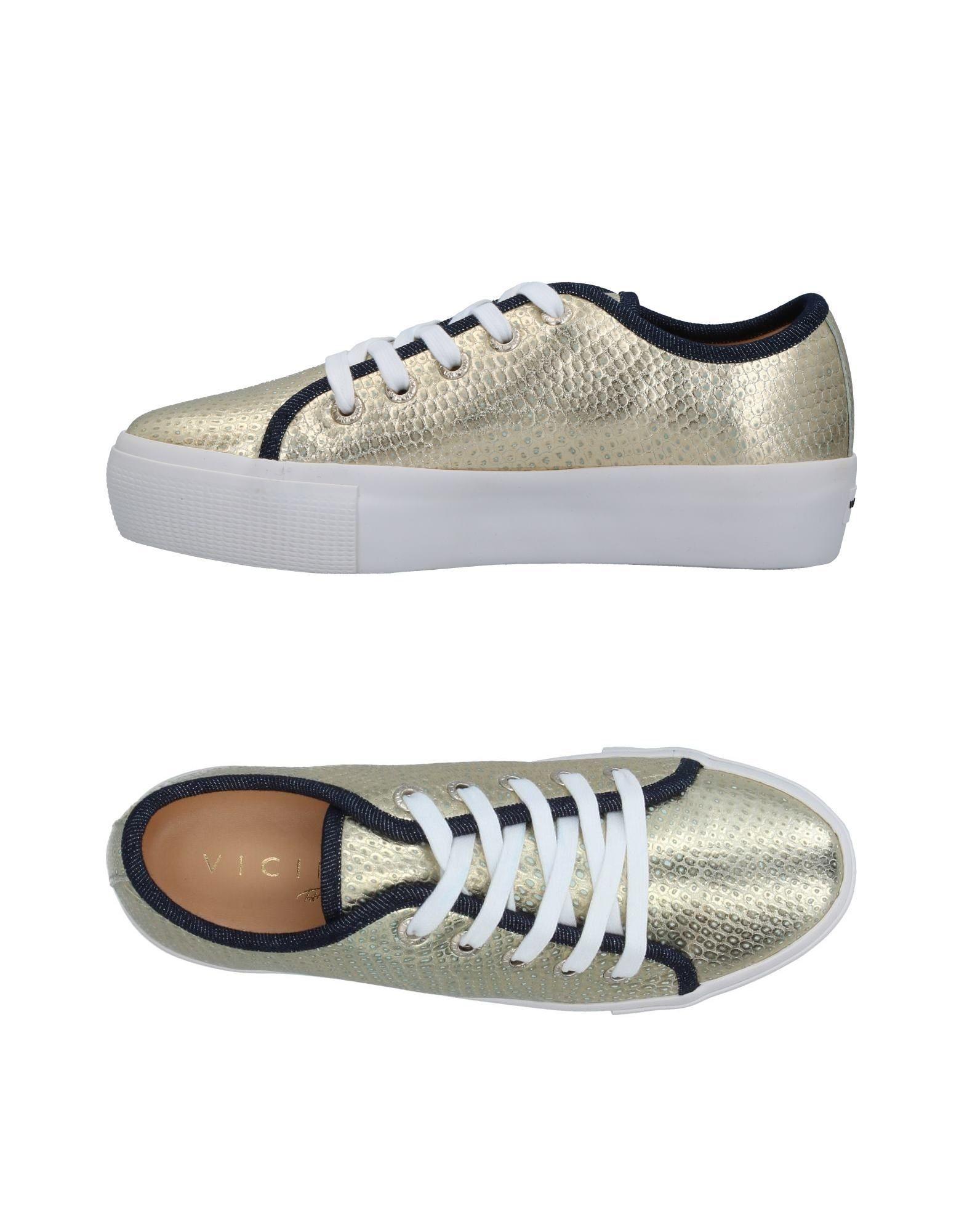Vicini Tapeet Sneakers Damen  11396142HV Gute Qualität beliebte Schuhe