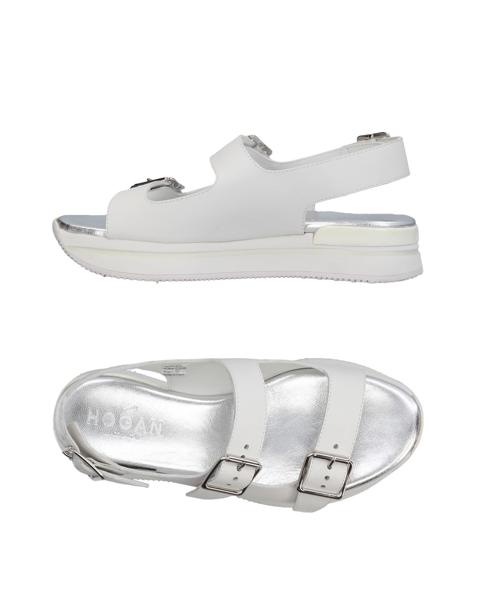 Hogan Sandals - Women Hogan Sandals Kingdom online on  United Kingdom Sandals - 11396172WV 06d29a