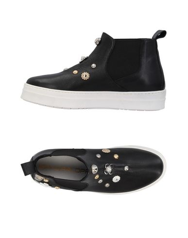 Giancarlo Paoli Sneakers Donna Scarpe Nero