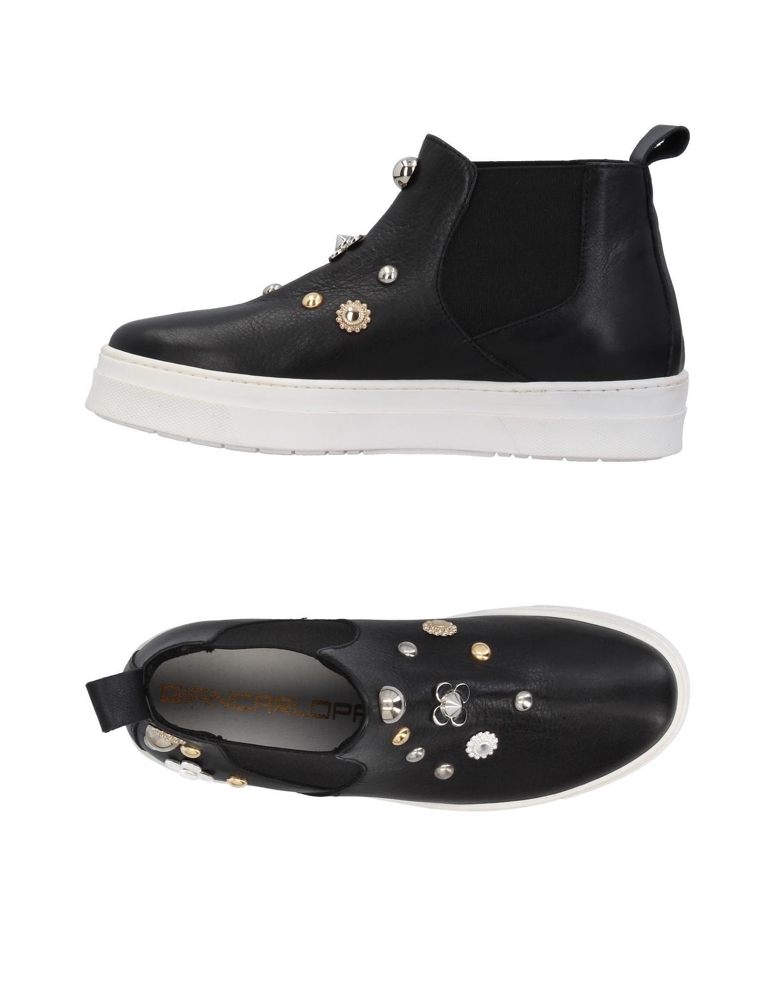 Giancarlo  Paoli Sneakers Damen  Giancarlo 11396187RBGut aussehende strapazierfähige Schuhe b82674