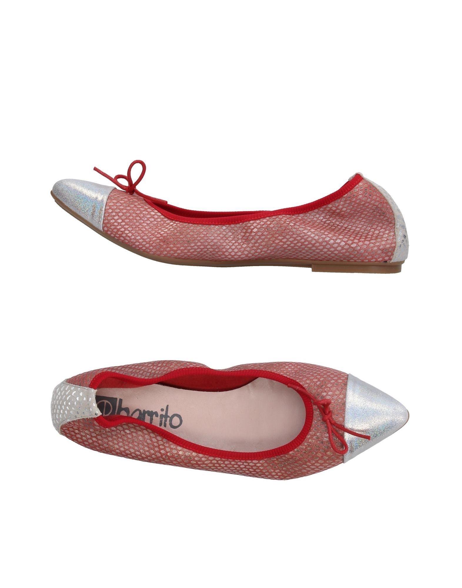 Moda Ballerine Ebarrito Donna - 11396194EC 11396194EC - 664343