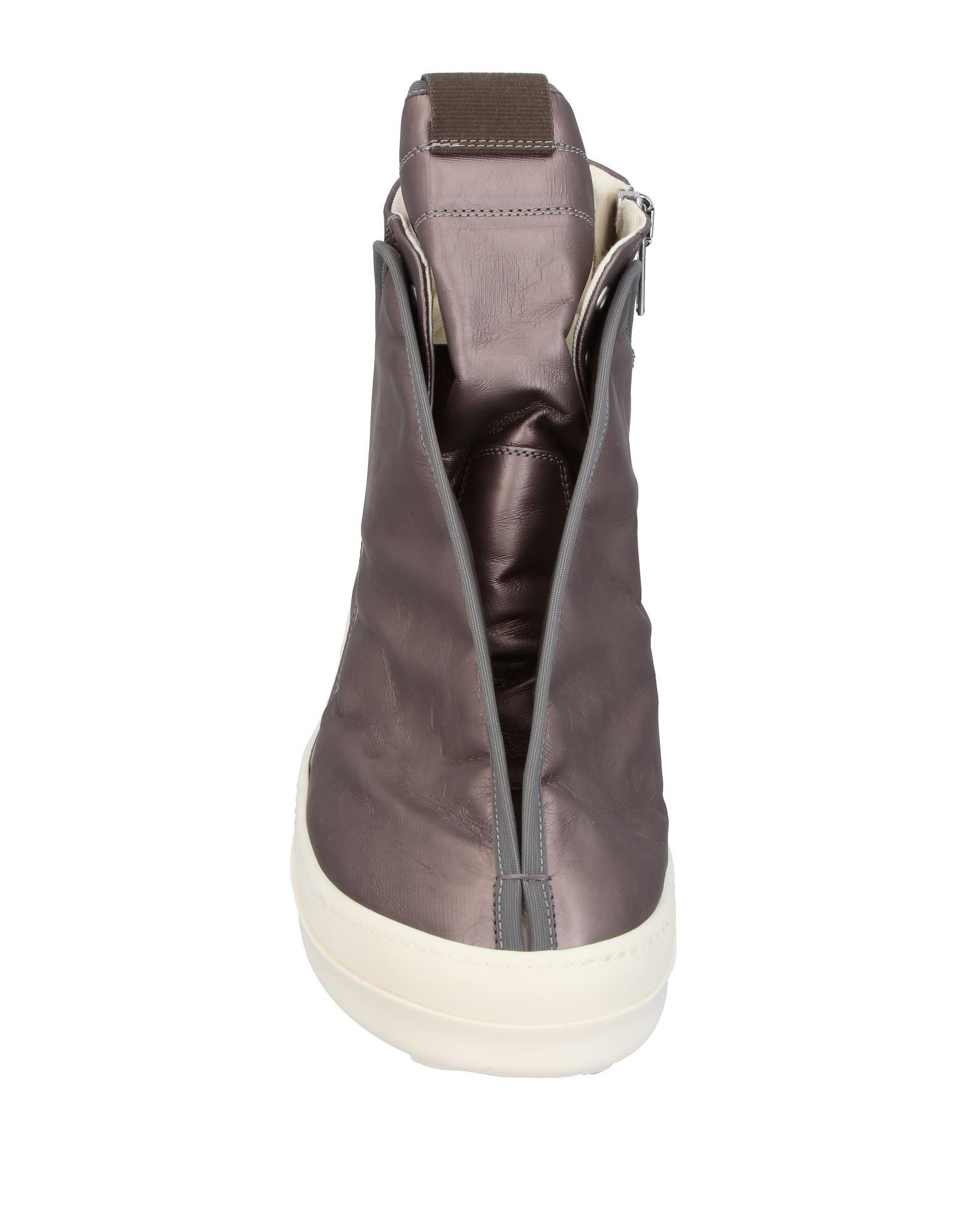 Sneakers Drkshdw By Rick Owens Homme - Sneakers Drkshdw By Rick Owens sur