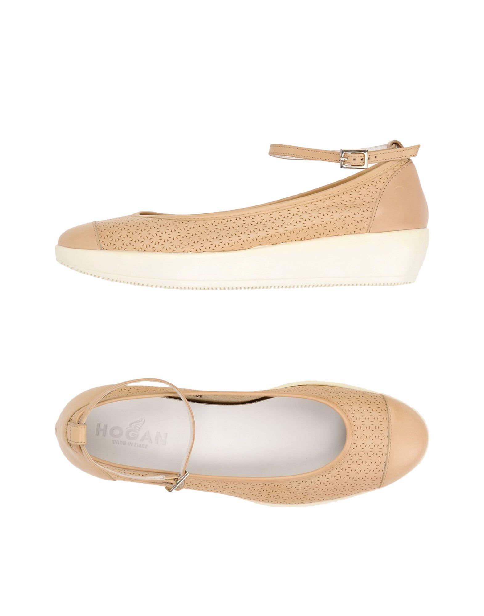 Haltbare Mode billige Schuhe Hogan Pumps Damen  11396243WN Heiße Schuhe