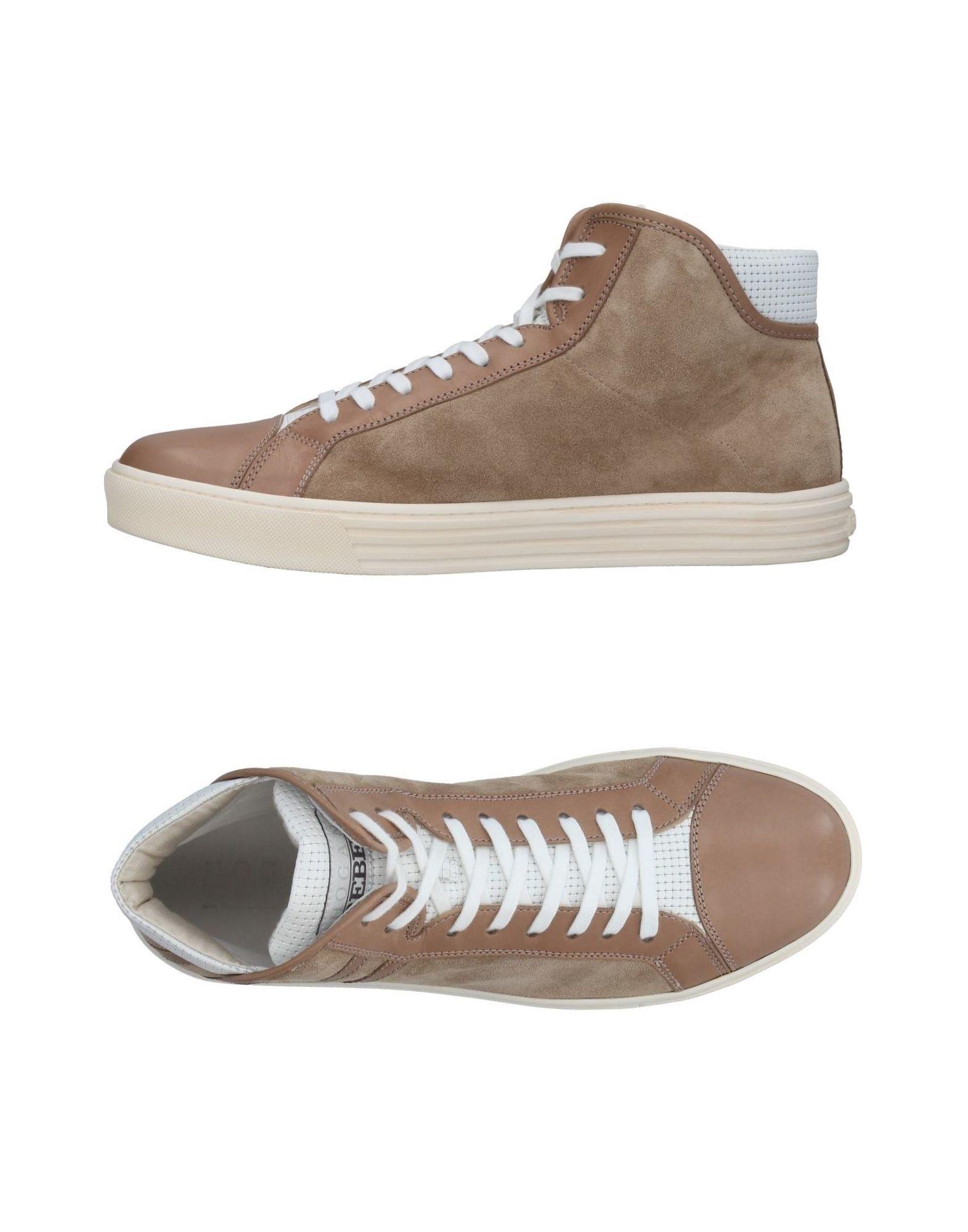 Hogan Rebel Sneakers Herren  11396247PQ