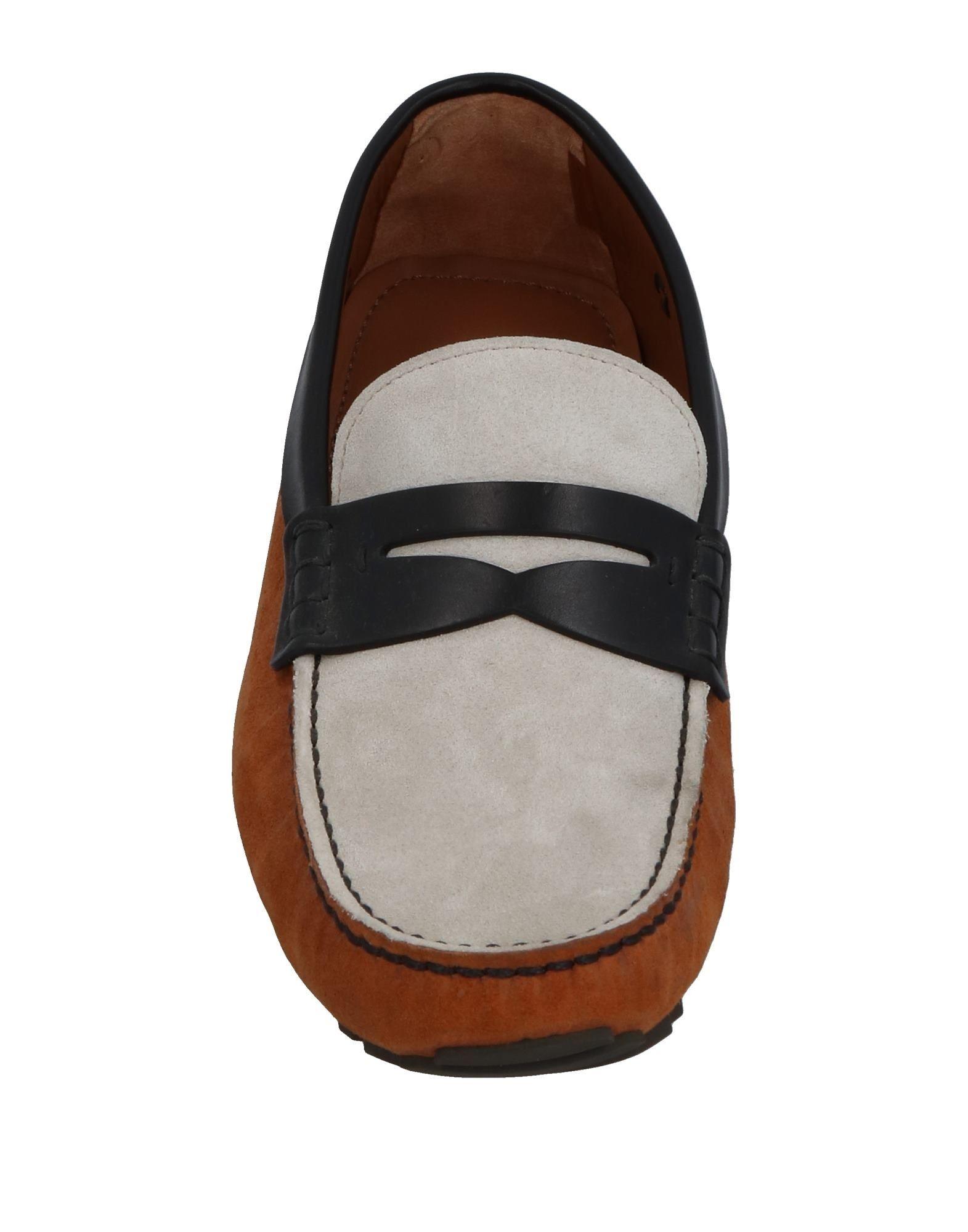 Sergio Rossi Mokassins Herren  11396268WR Gute Qualität beliebte Schuhe Schuhe beliebte 311d1c