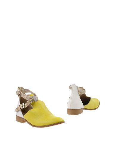 Zapatos casuales salvajes Botín Ebarrito  Mujer - Botines Ebarrito  Ebarrito  - 11396286KV 38c22d