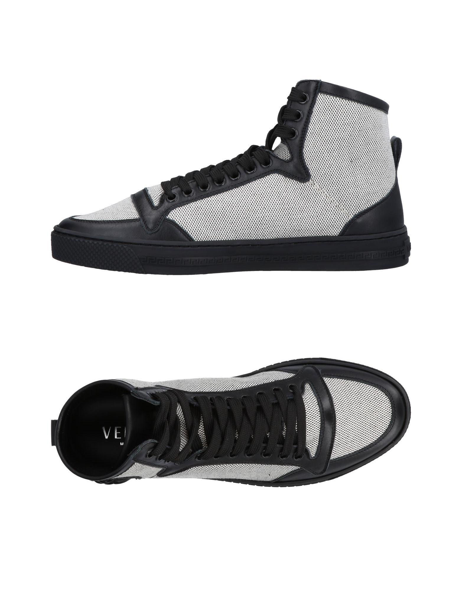 release date: 4c763 ca9b5 Versace mens shoes, designer footwear on sale  YOOX