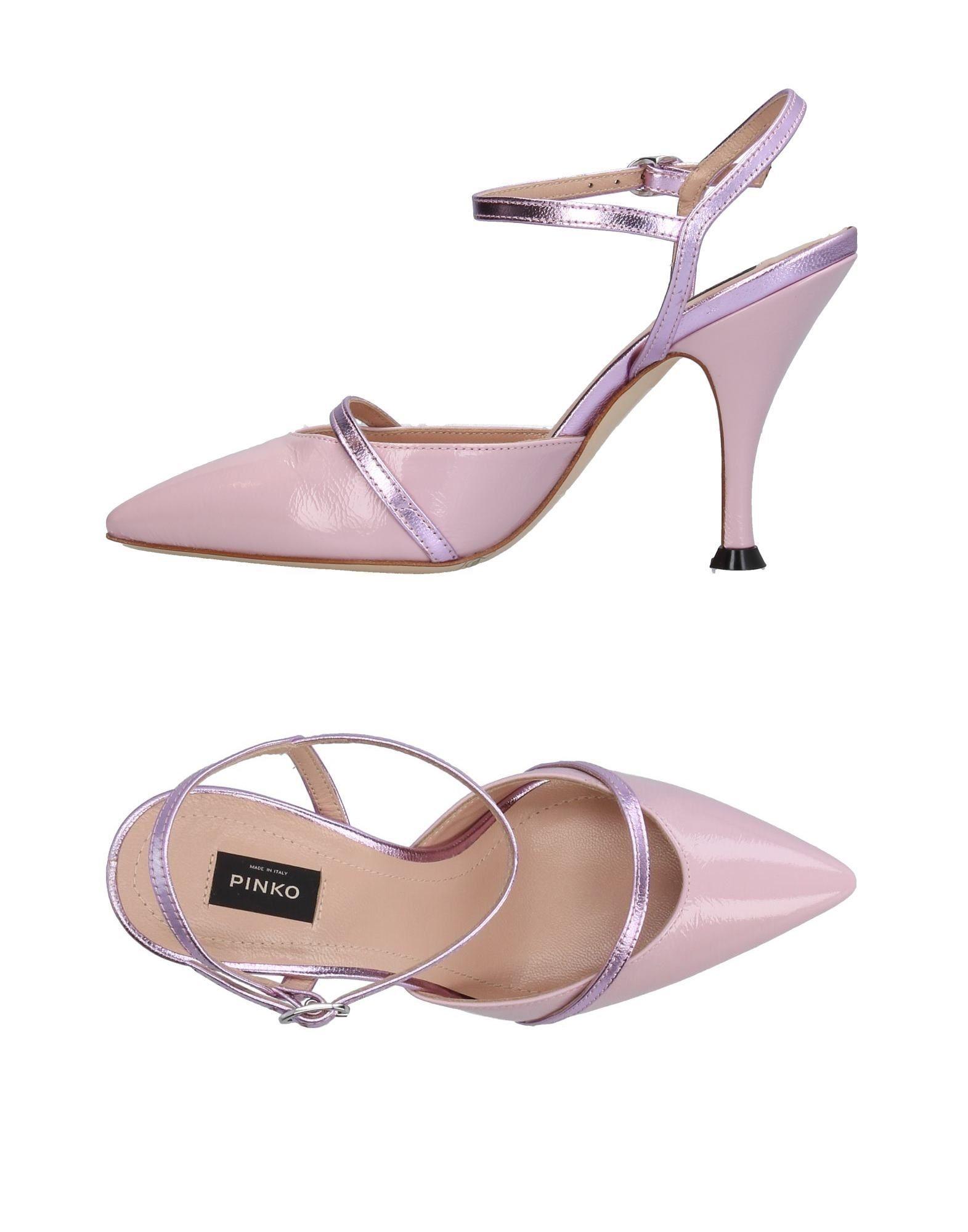 Gran descuento Zapato De Salón Pinko Mujer - Salones Pinko Pinko Salones  Rosa ceabc0