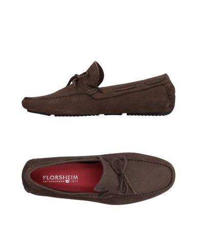 Los últimos zapatos de Florsheim hombre y mujer Mocasín Florsheim de Hombre - Mocasines Florsheim - 11396308CL Café bbf58d