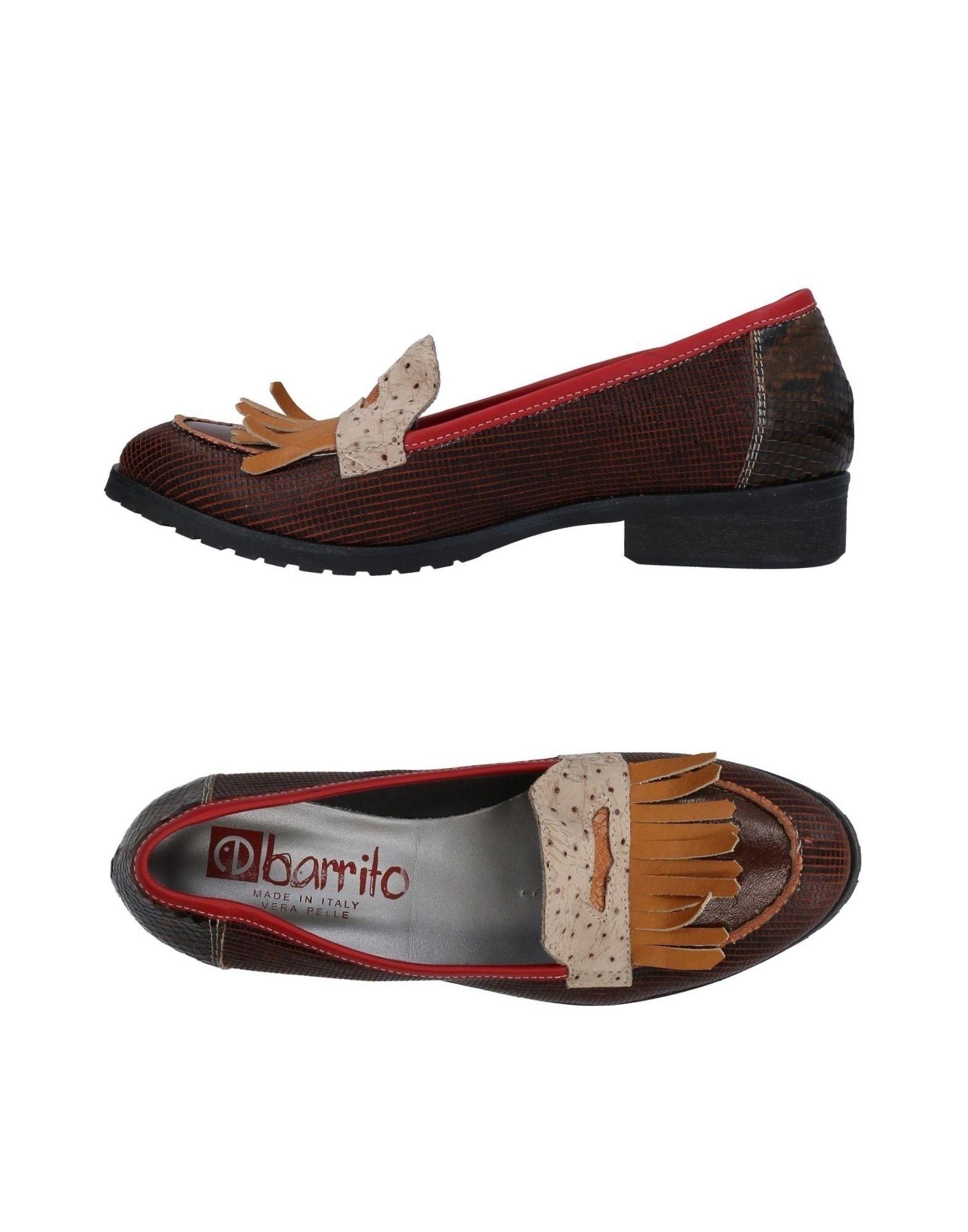 Moda Mocassino Mocassino Moda Ebarrito Donna - 11396318DF 44cc51