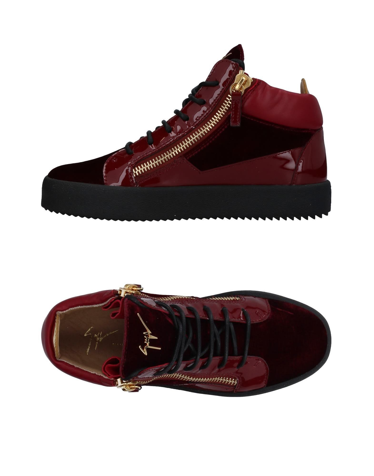 Giuseppe Zanotti Sneakers Damen  11396321OE Neue Schuhe