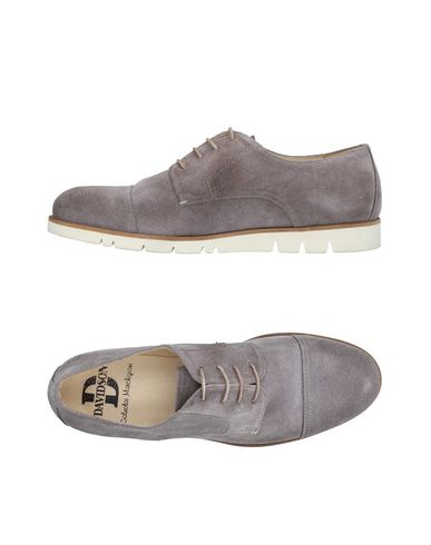 DAVIDSON Zapato de cordones