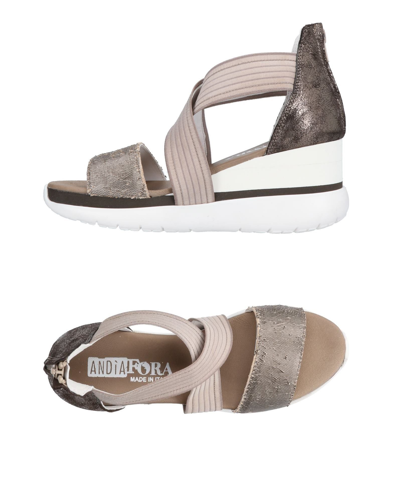 Andìa Fora Sandalen Damen  11396342GF Gute Qualität beliebte Schuhe Schuhe beliebte b6daeb