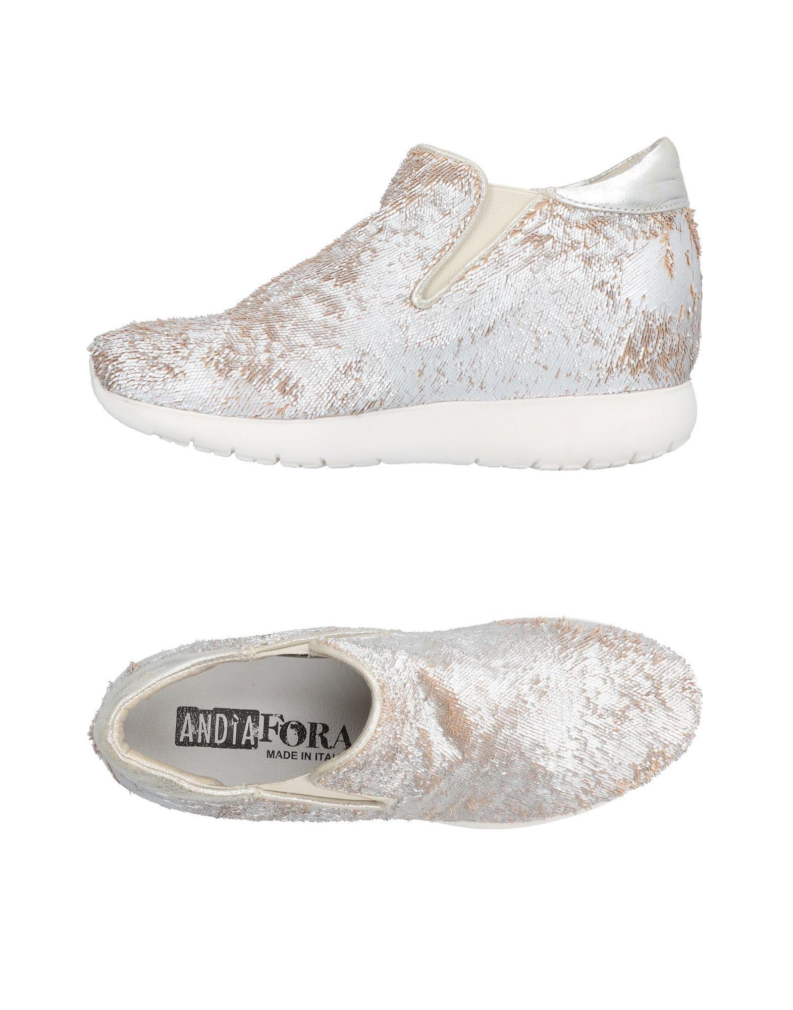Andìa Fora  Sneakers Damen  11396357HU  Fora b4ca20
